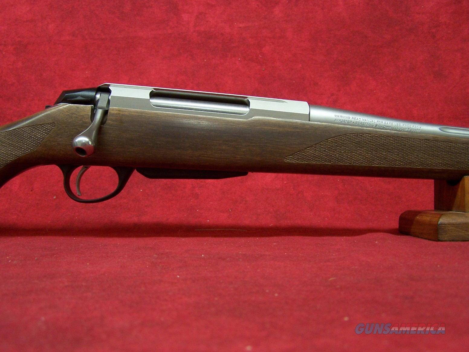 """Tikka T3x Hunter Fluted SS 6.5 Creedmoor 24.3"""" Barrel (JRTXA782)  Guns > Rifles > Tikka Rifles > T3"""