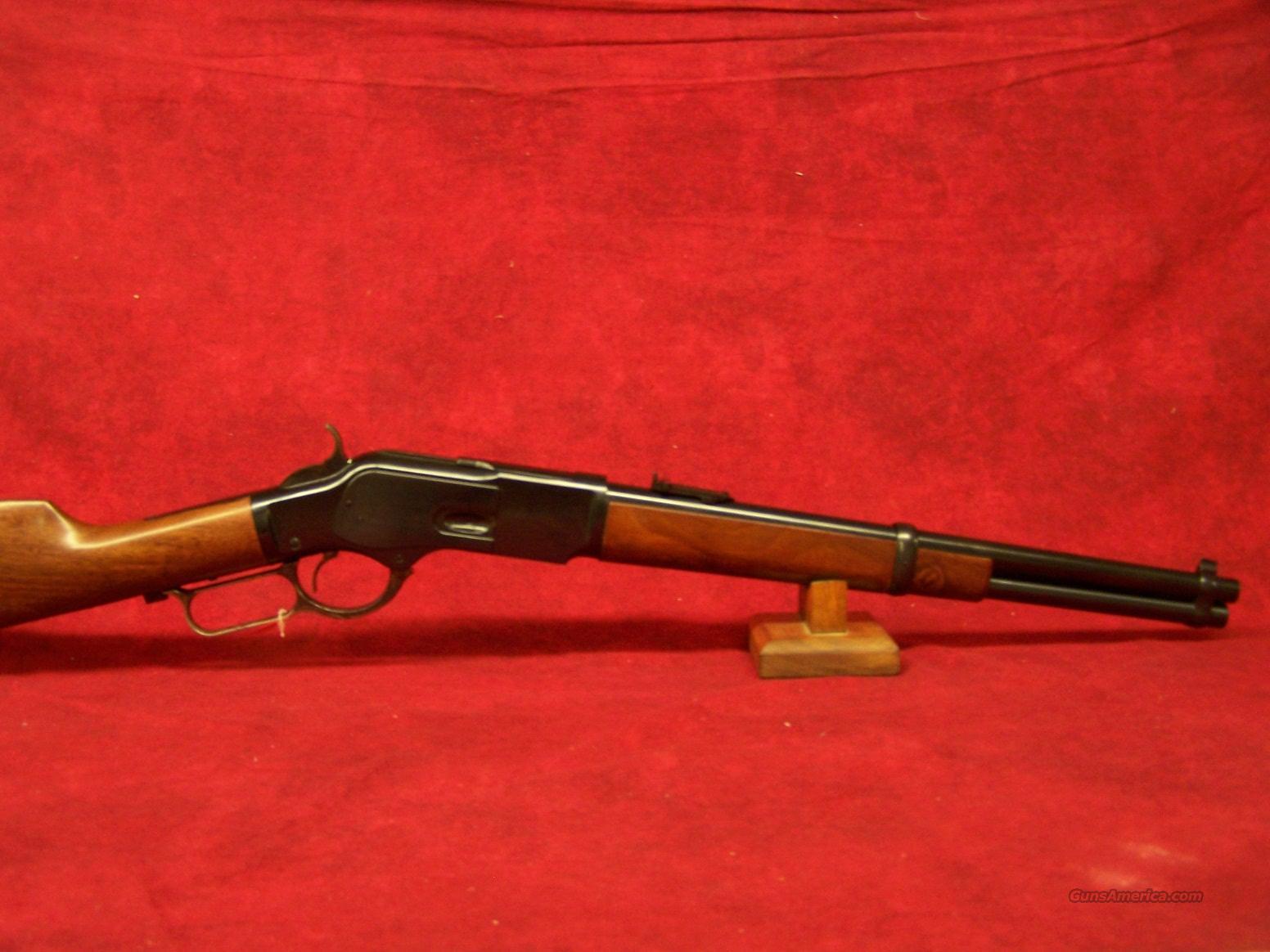 "Uberti 1873 Trapper Rifle 16 1/8"" .357 Mag (342435)  Guns > Rifles > Uberti Rifles > Lever Action"