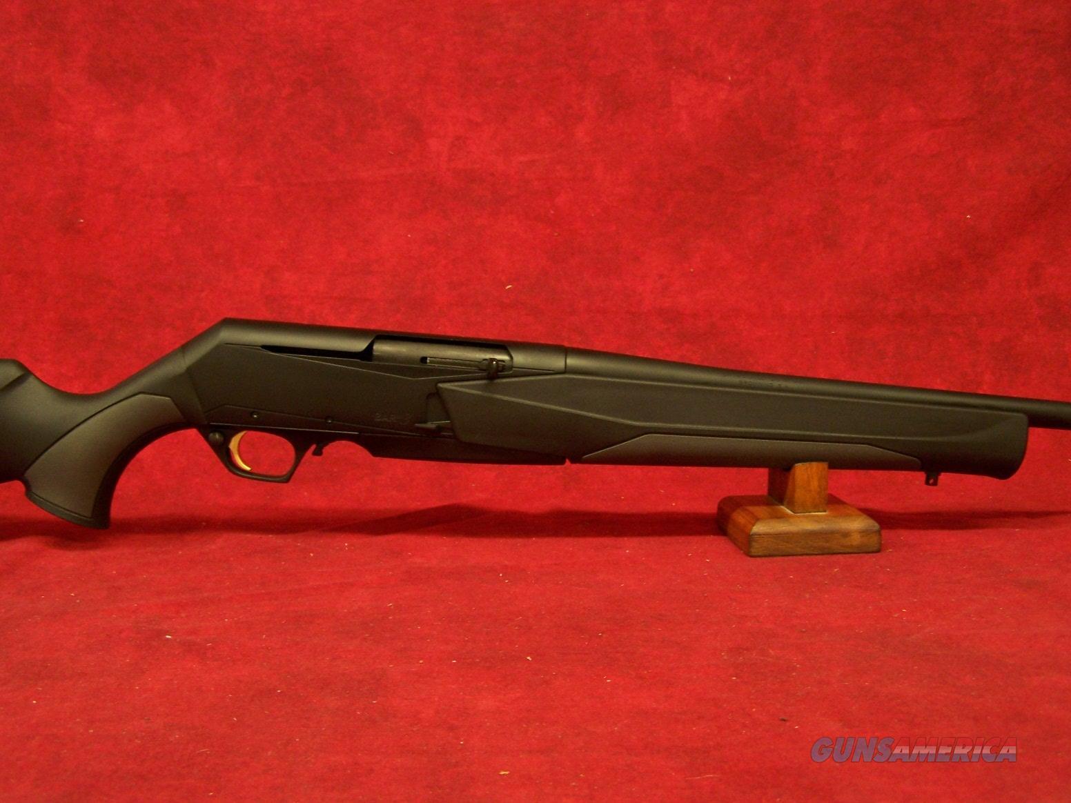 "Browning BAR MK3 Stalker .270 22"" Barrel (031048224)  Guns > Rifles > Browning Rifles > Semi Auto > Hunting"