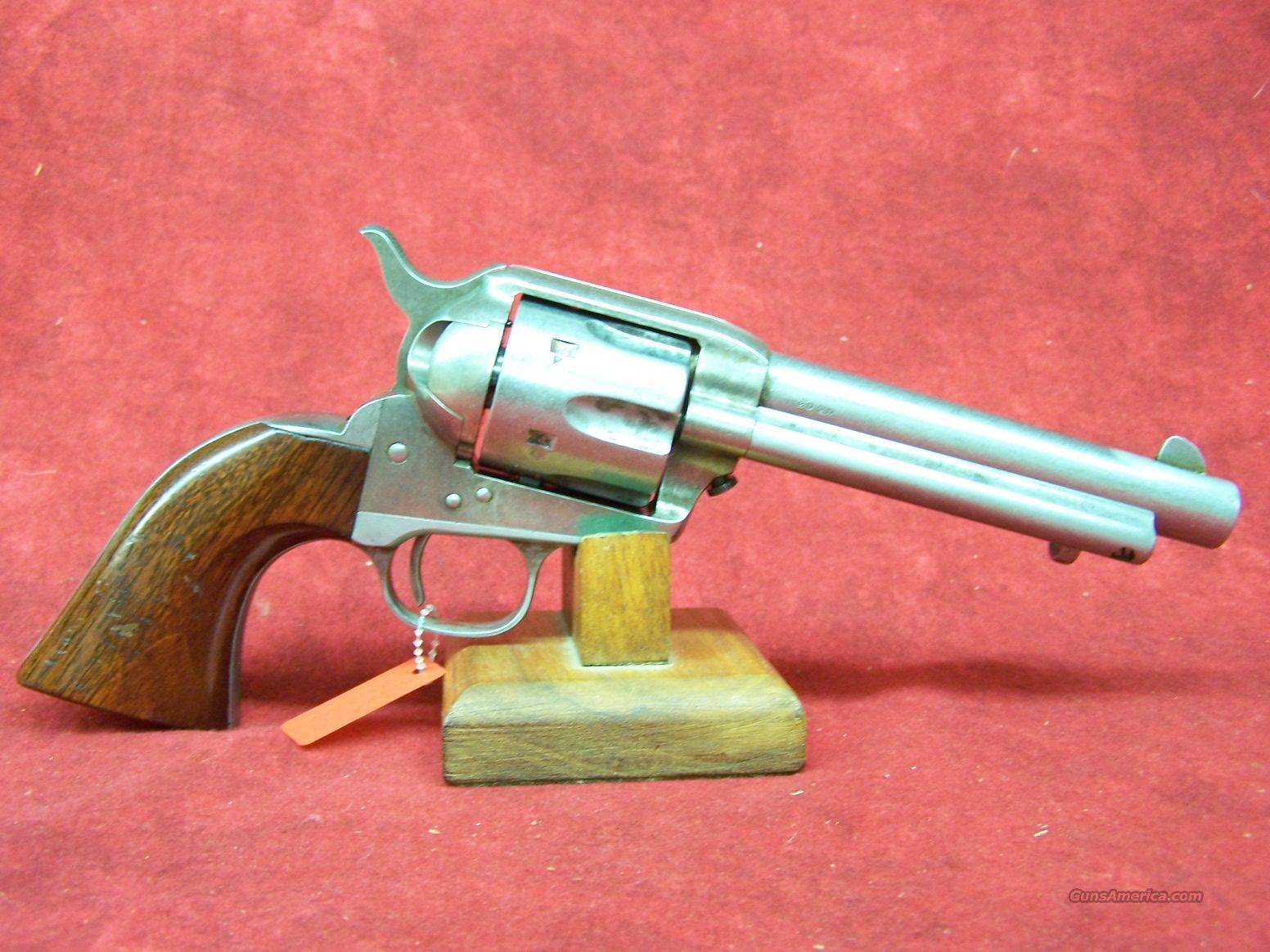 "Uberti 1873 Cattleman OM Old West Finish .357 Mag 5 1/2""(355031)  Guns > Pistols > Uberti Pistols > Ctg."