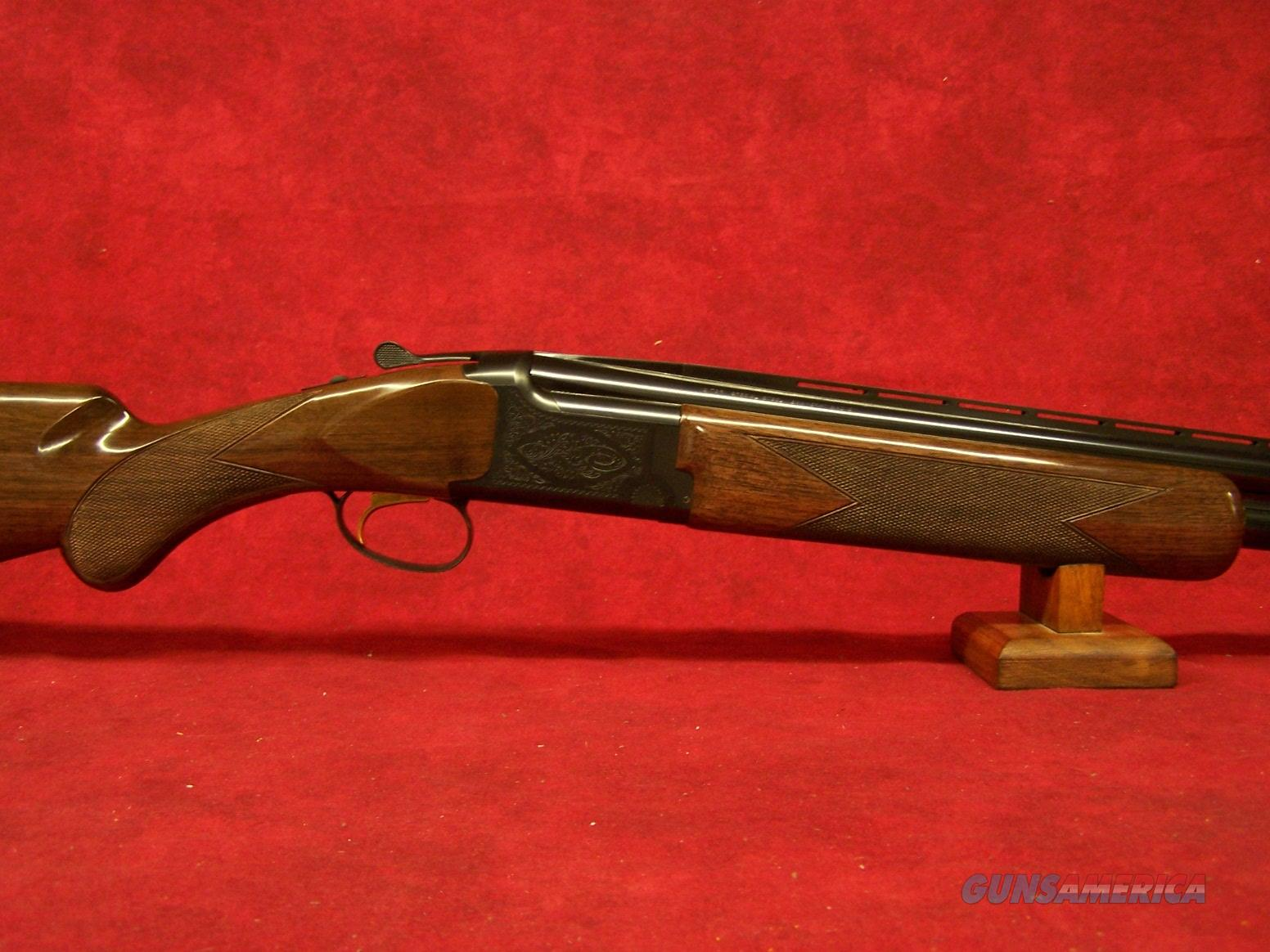 "Browning Citori 12ga 3"" Lightning 26"" Barrel (013461305)  Guns > Shotguns > Browning Shotguns > Over Unders > Citori > Hunting"