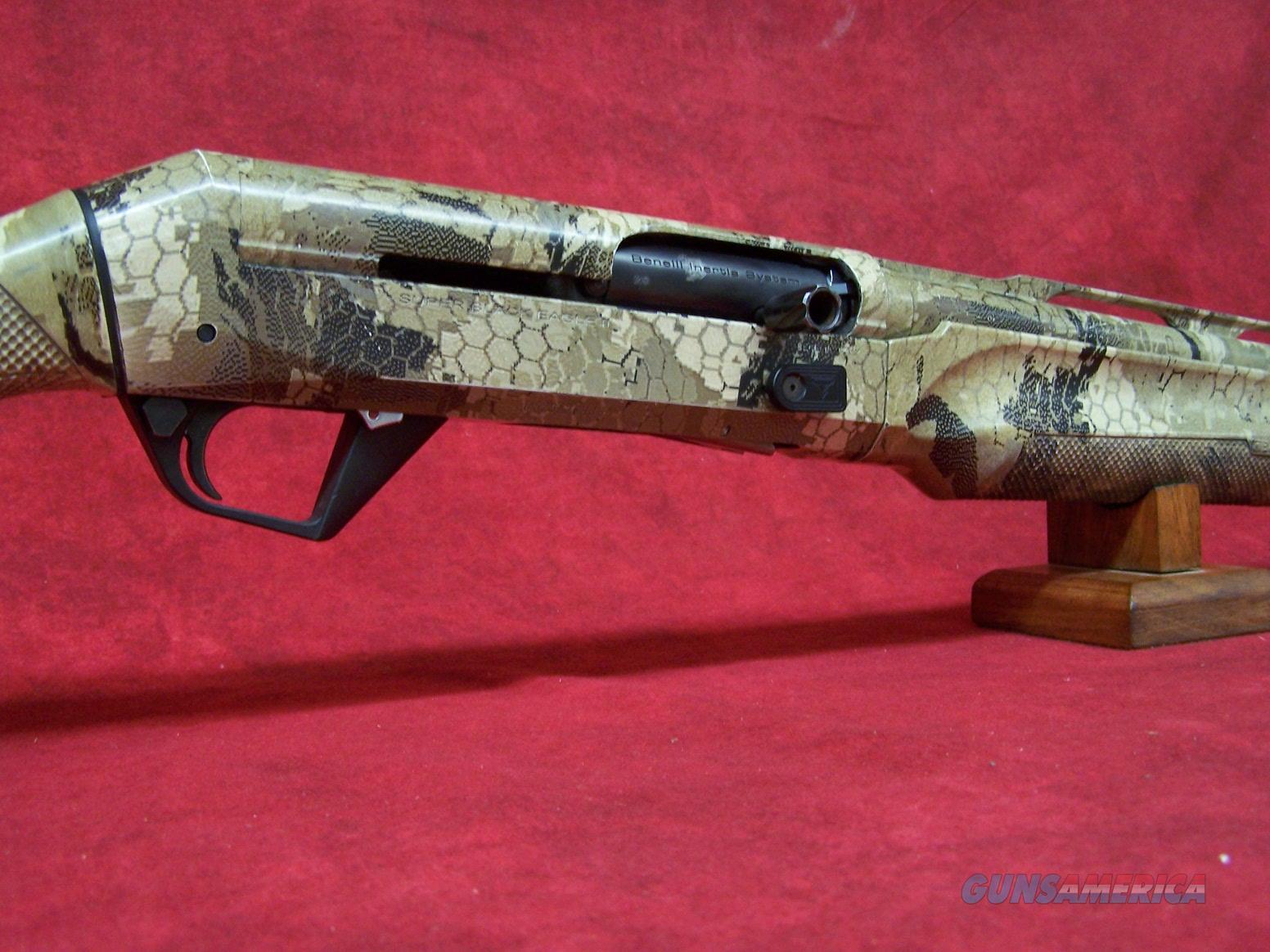 "Benelli SBE 2 Optifade Marsh 12ga 3.5"" 28"" Barrel   Guns > Shotguns > Benelli Shotguns > Sporting"