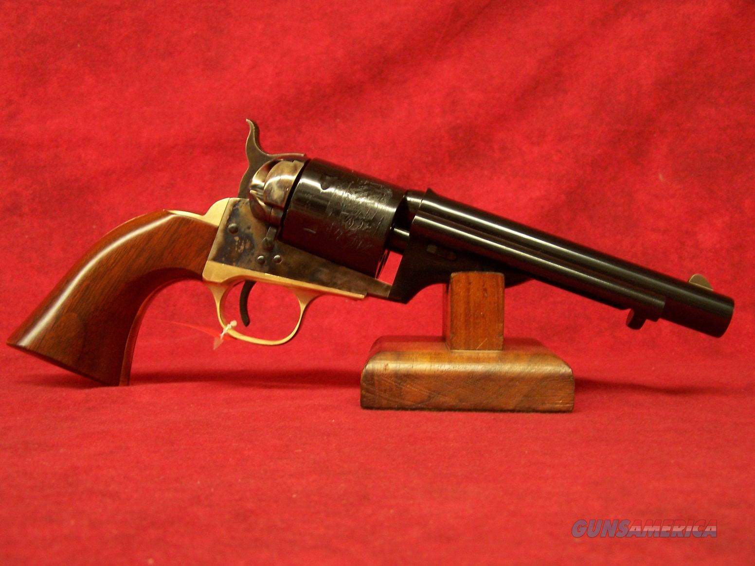 "Uberti 1871 Navy Open Top Early 5.5"" Barrel .45 Colt (341356)  Guns > Pistols > Uberti Pistols > Ctg."