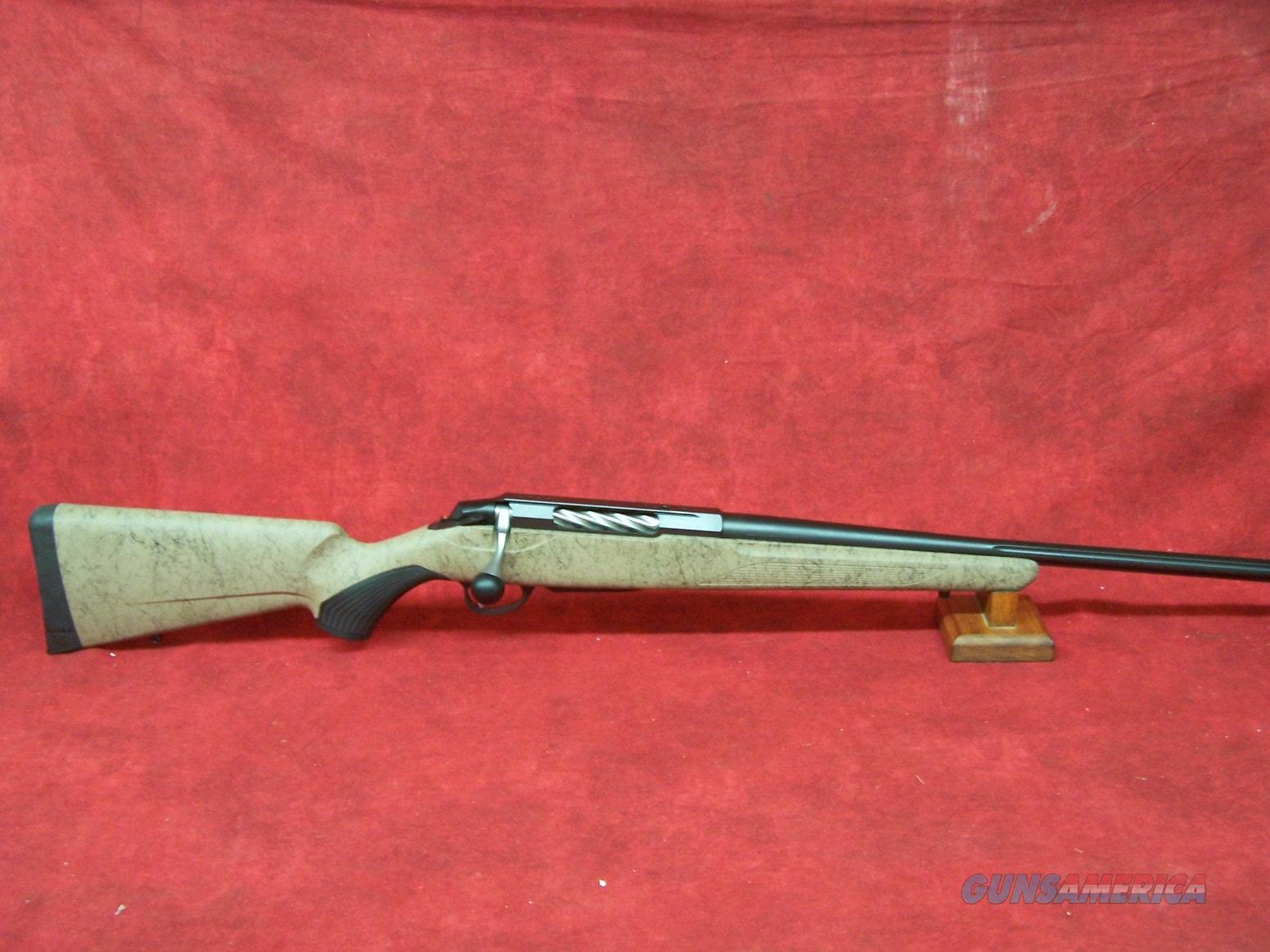 "TIKKA T3X LITE 6.5CREEDMOOR ROUGHTECH TAN  24"" TB (JRTXRT382)  Guns > Rifles > Tikka Rifles > T3"