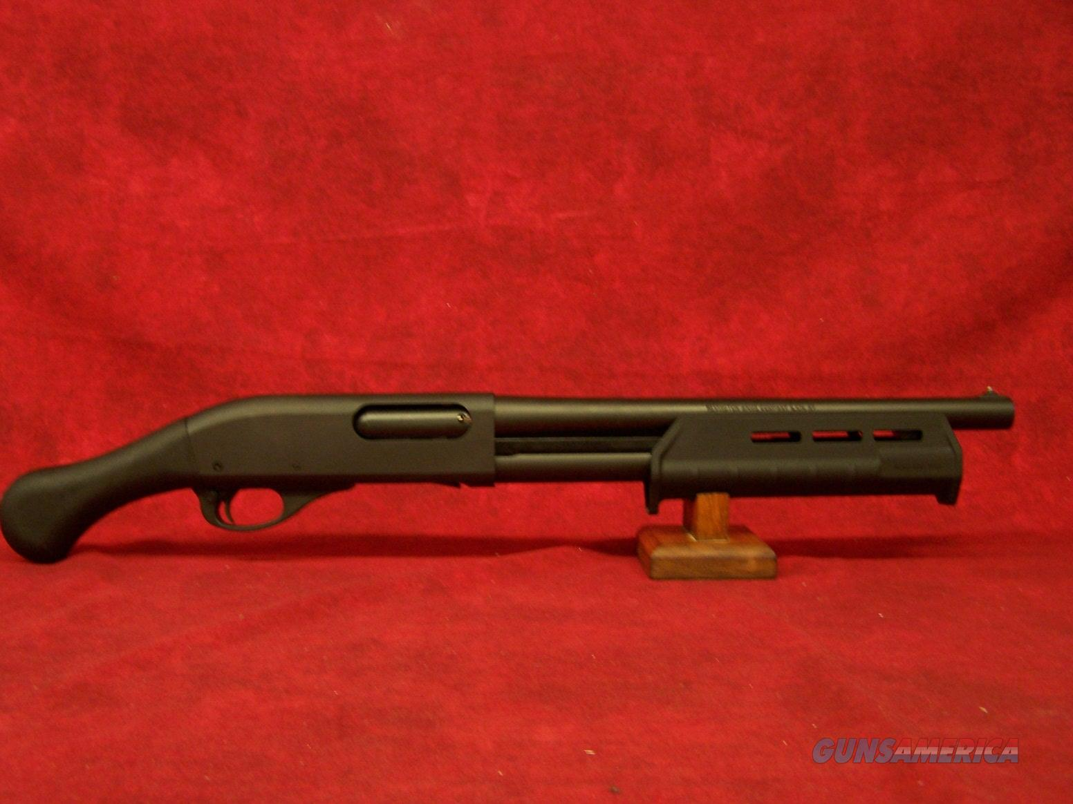 "Remington 870 Express TM Tac-14  12ga 14"" Barrel (81230)  Guns > Shotguns > Remington Shotguns  > Pump > Tactical"