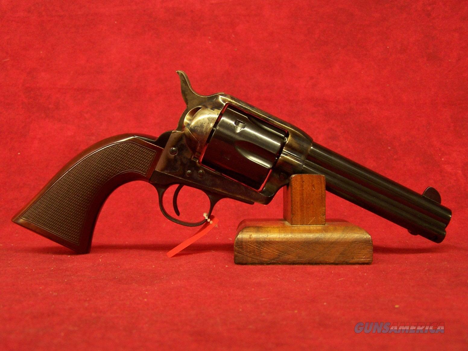 "Uberti El Patron Grizzly Paw .357  4.75"" Barrel (345273)   Guns > Pistols > Uberti Pistols > Ctg."