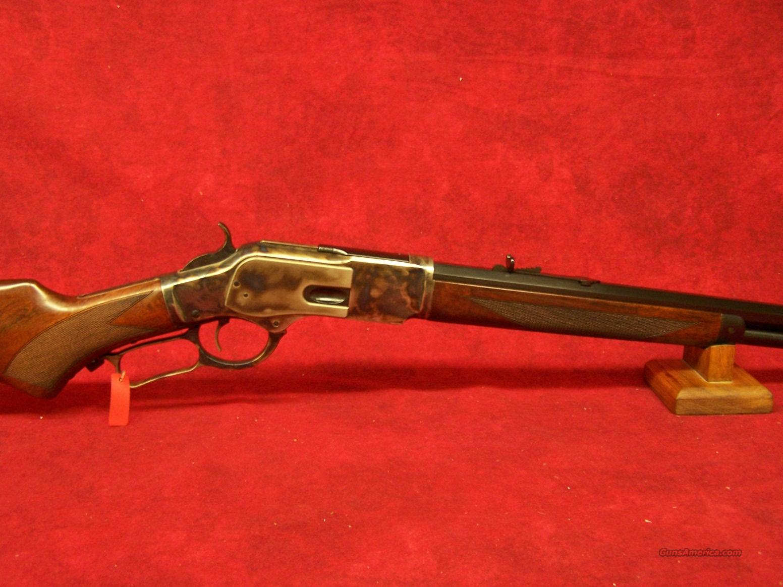 "Uberti 1873 Special Sporting Rifle 24 1/4"" .45 LC (342770)  Guns > Rifles > Uberti Rifles > Lever Action"