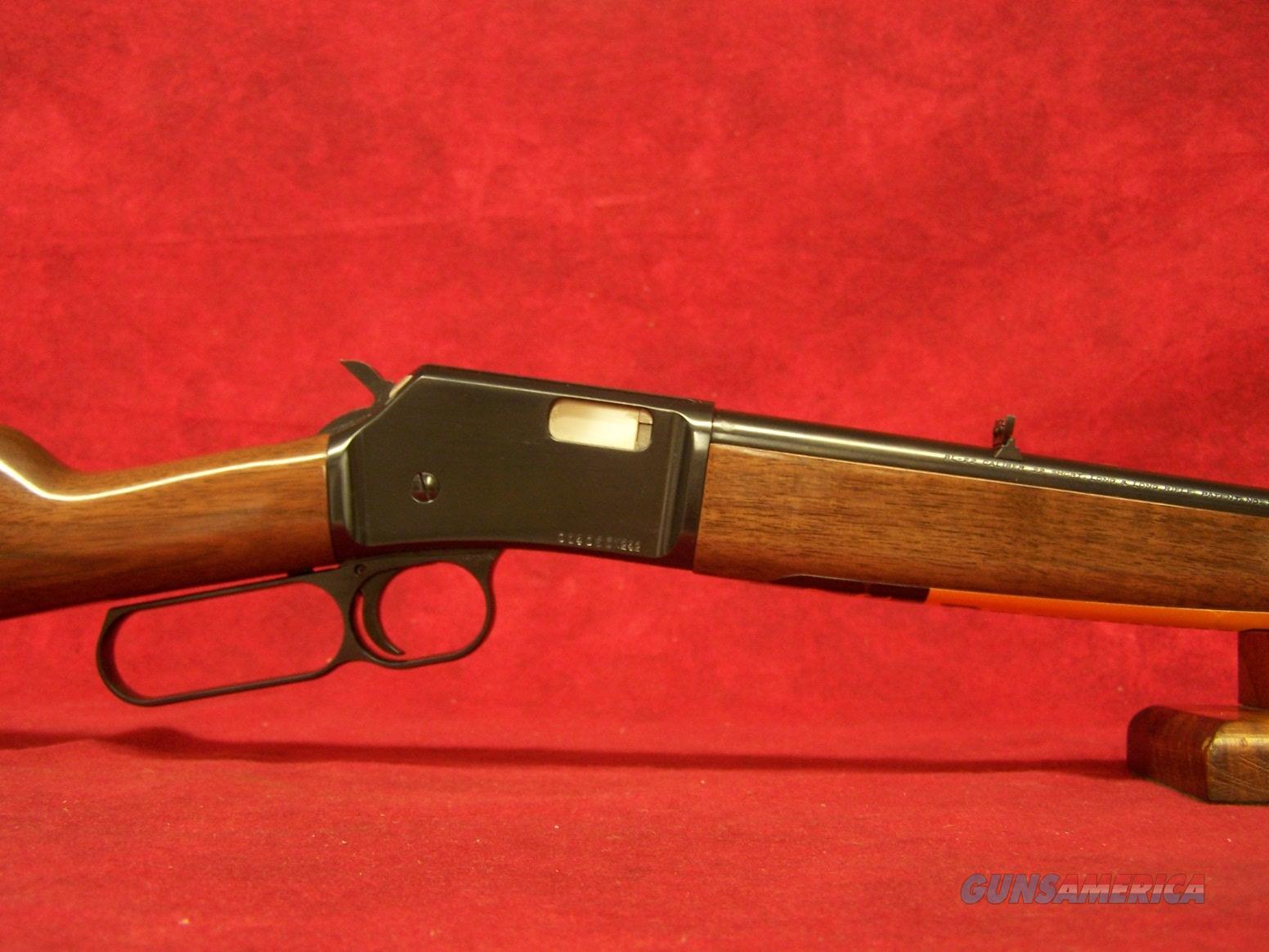 "Browning BL-22 Grade 1 .22 LR 20"" Barrel (024100103)  Guns > Rifles > Browning Rifles > Lever Action"