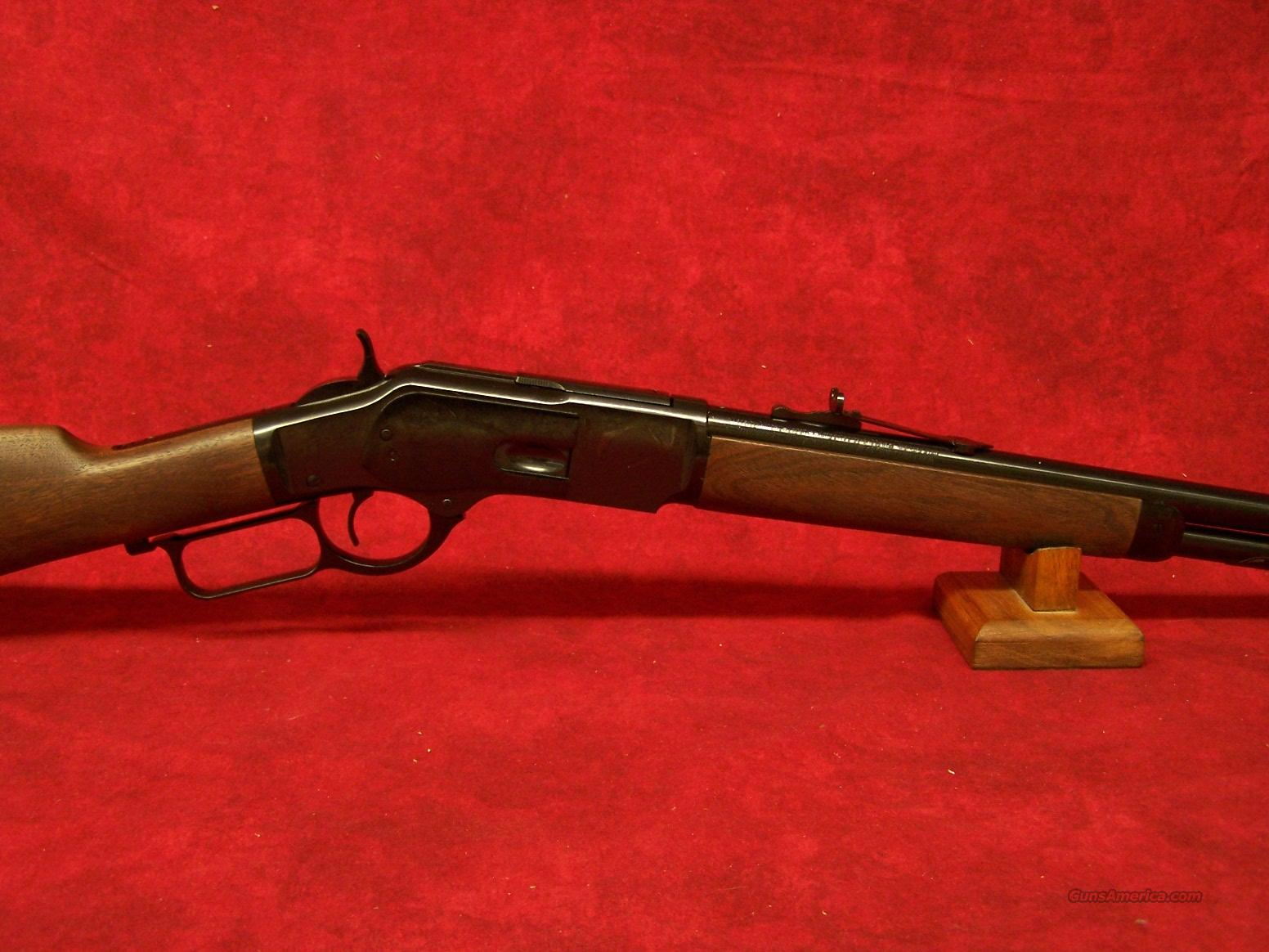 """Winchester 73 Short Rifle .45 LC 20"""" (534200141)  Guns > Rifles > Winchester Rifles - Modern Lever > Other Lever > Post-64"""