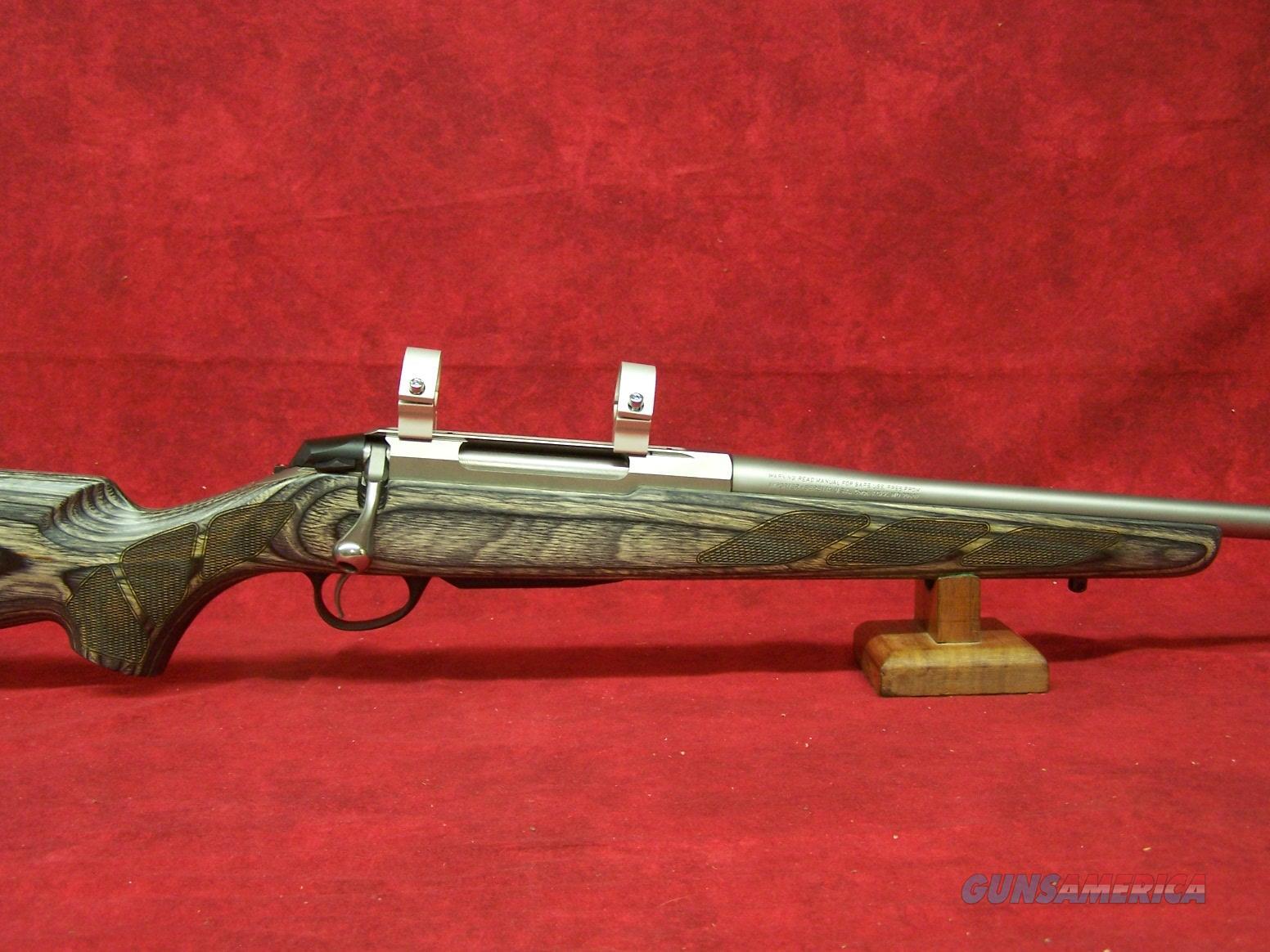"Tikka T3 Laminate SS 7mm Rem Mag 24.3"" barrel (JRTG370)   Guns > Rifles > Tikka Rifles > T3"