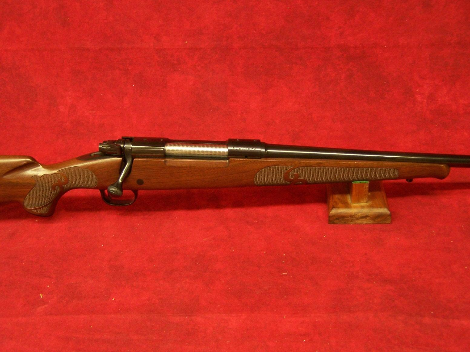 "Winchester Model 70 XTR Featherweight .243 Win 22"" barrel (G7072XTR)  Guns > Rifles > Winchester Rifles - Modern Bolt/Auto/Single > Model 70 > Post-64"