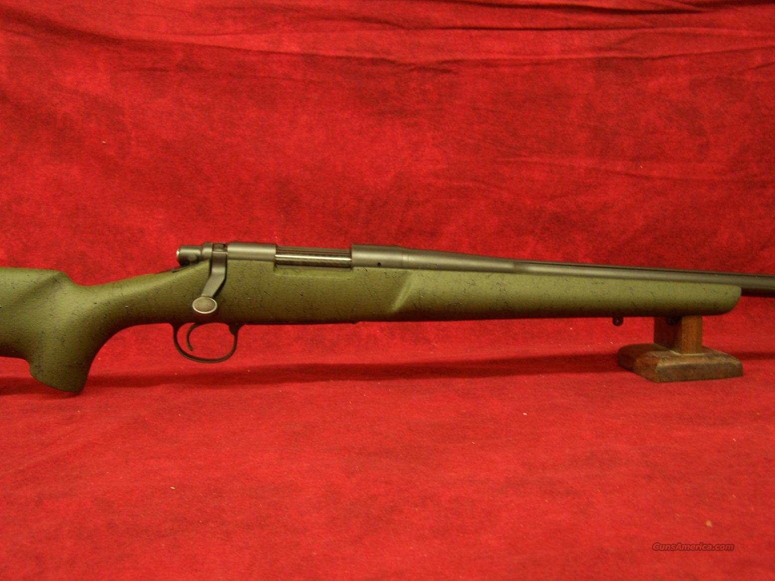 Remington 700 XCR Tactical Long Range .308 Win (84461)  Guns > Rifles > Remington Rifles - Modern > Model 700 > Tactical