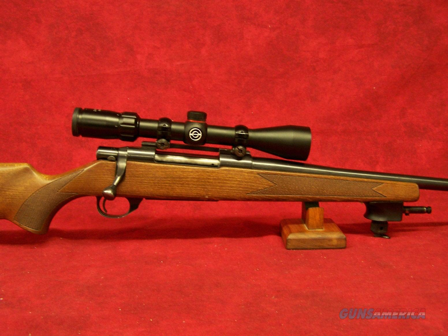 "Mossberg Model 1500 30-06 22"" Barrel  Guns > Rifles > Mossberg Rifles > Other Bolt Action"