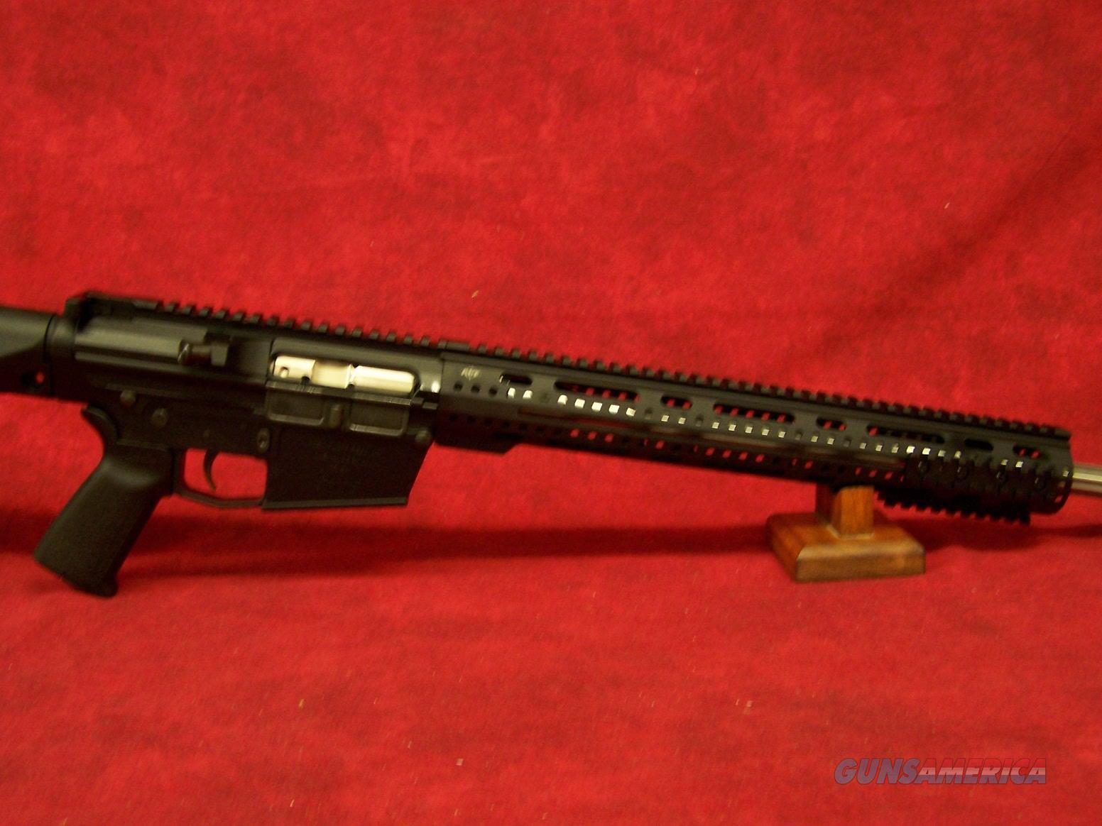 "APF 6.5 CREEDMOOR HUNTER 22"" Fluted SS Barrel (42732)  Guns > Rifles > A Misc Rifles"