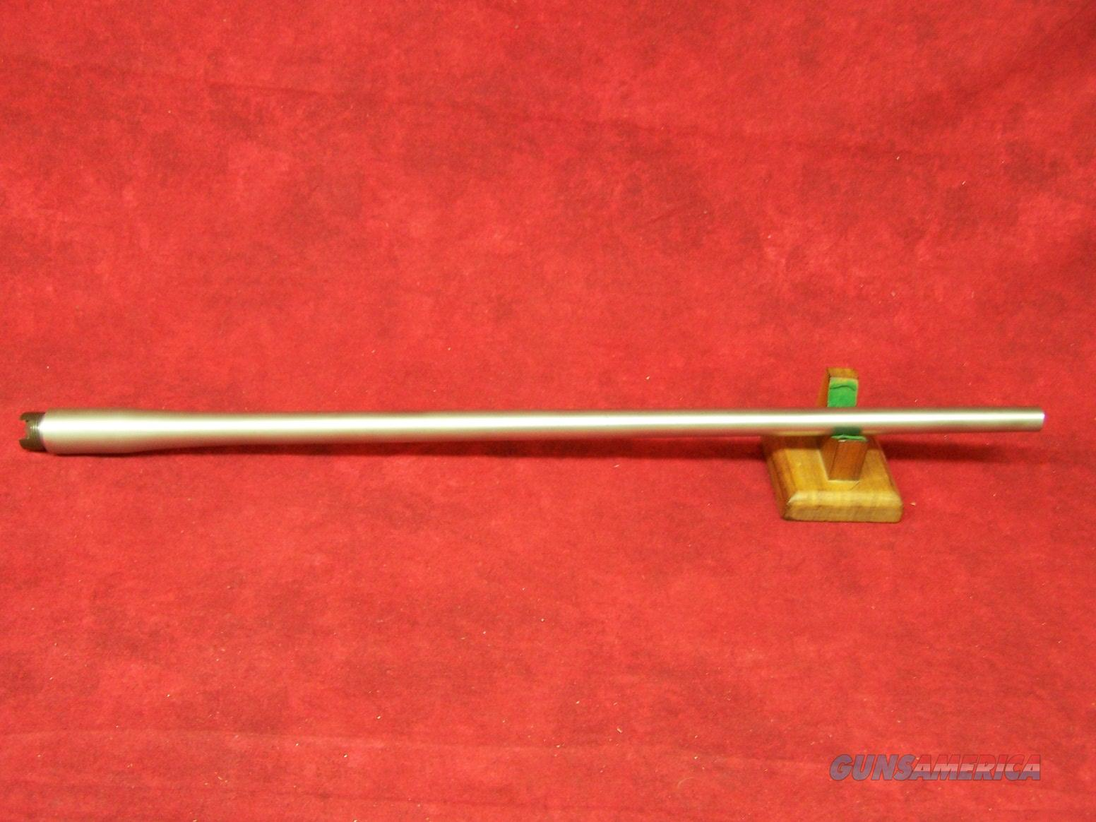"Shilen Barrel Stainless Steel 26"" 1:9 Twist .300 Win Mag  Non-Guns > Barrels"