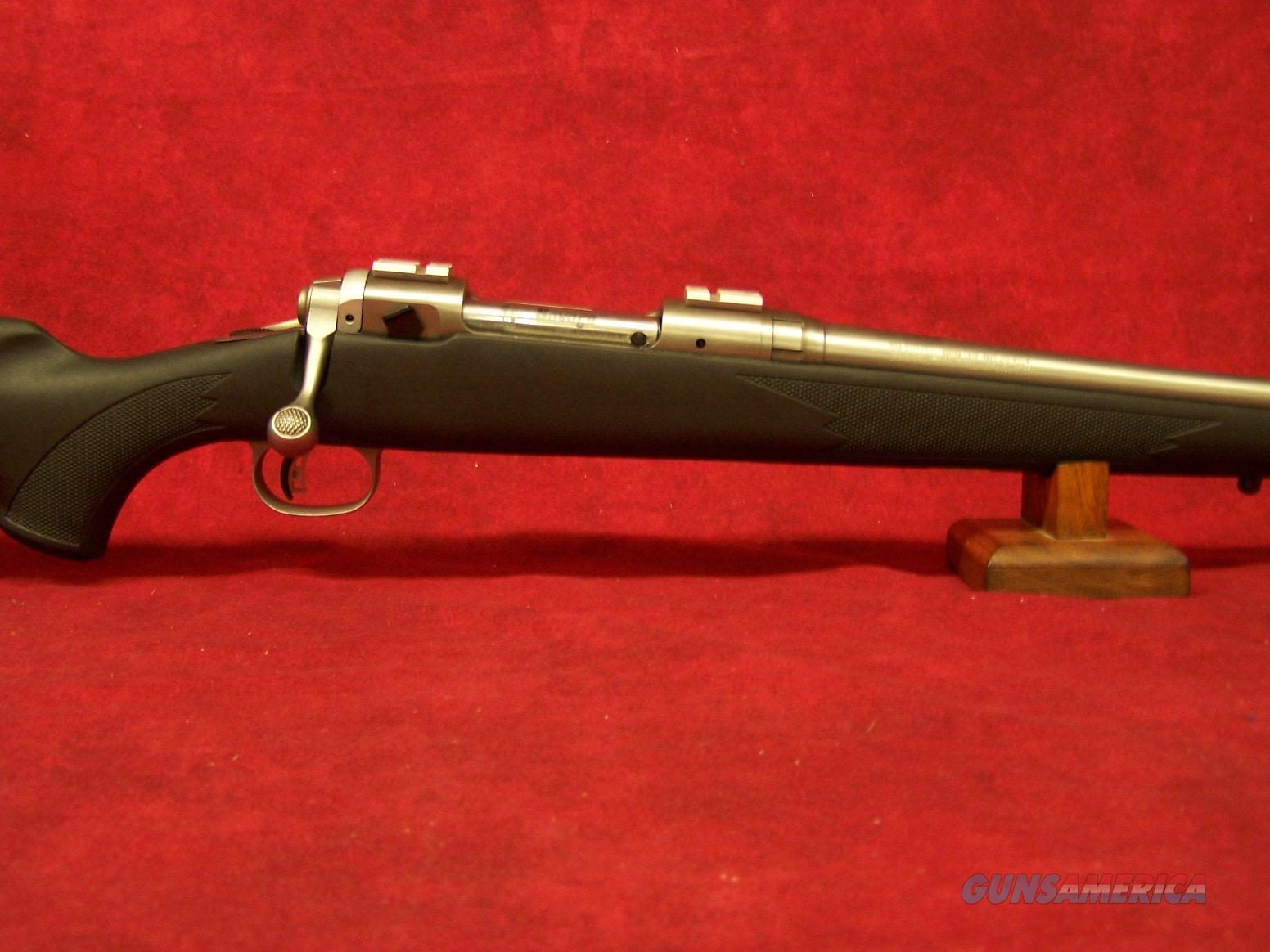 """Savage 16 .300 WSM 24"""" SS/Syn  Guns > Rifles > Savage Rifles > 16/116"""