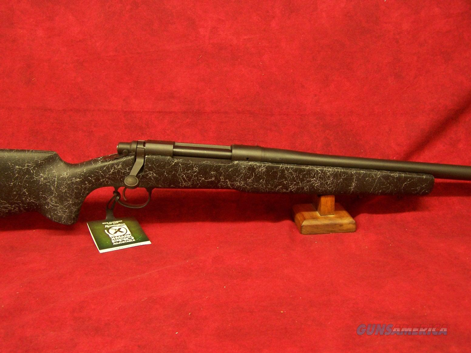 "Remington 700 Long Range 7mm Rem Mag 26"" (84163)  Guns > Rifles > Remington Rifles - Modern > Model 700 > Sporting"