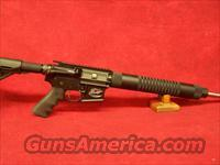"Colt Competition Rifle ""Expert"" CRE-18 .223 Rem  Colt Military/Tactical Rifles"