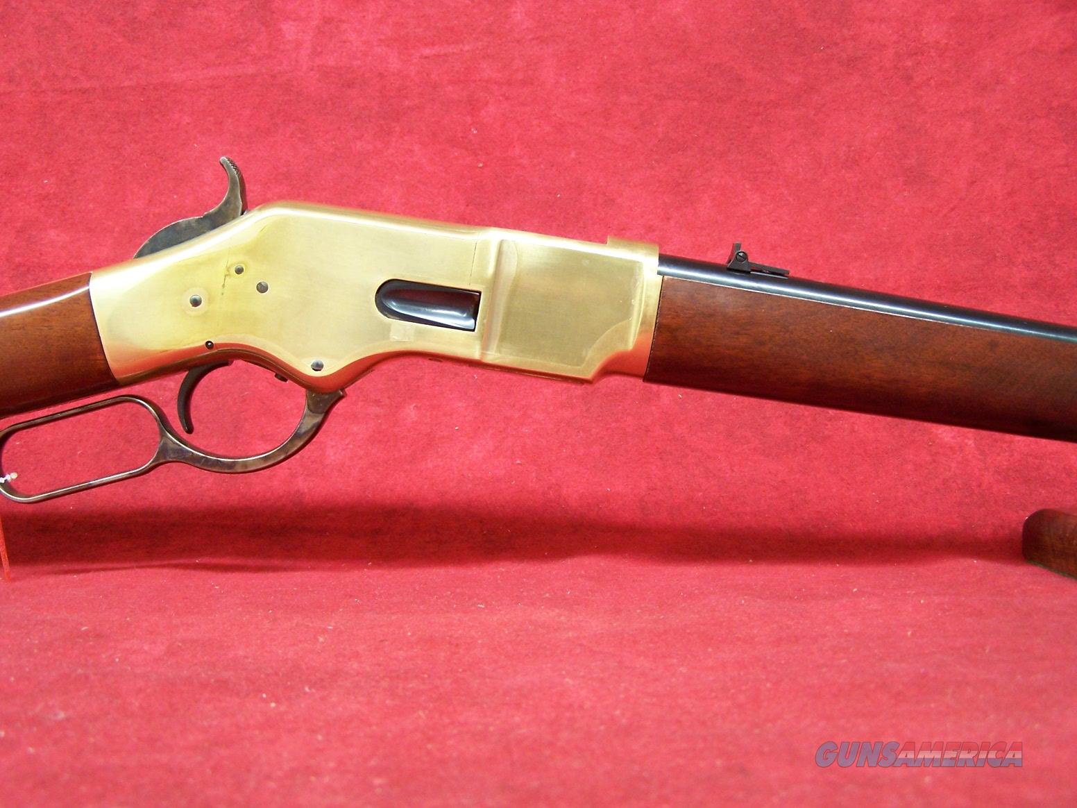 "Uberti 1866 Carbine .38 Special 19"" (342200)  Guns > Rifles > Uberti Rifles > Lever Action"