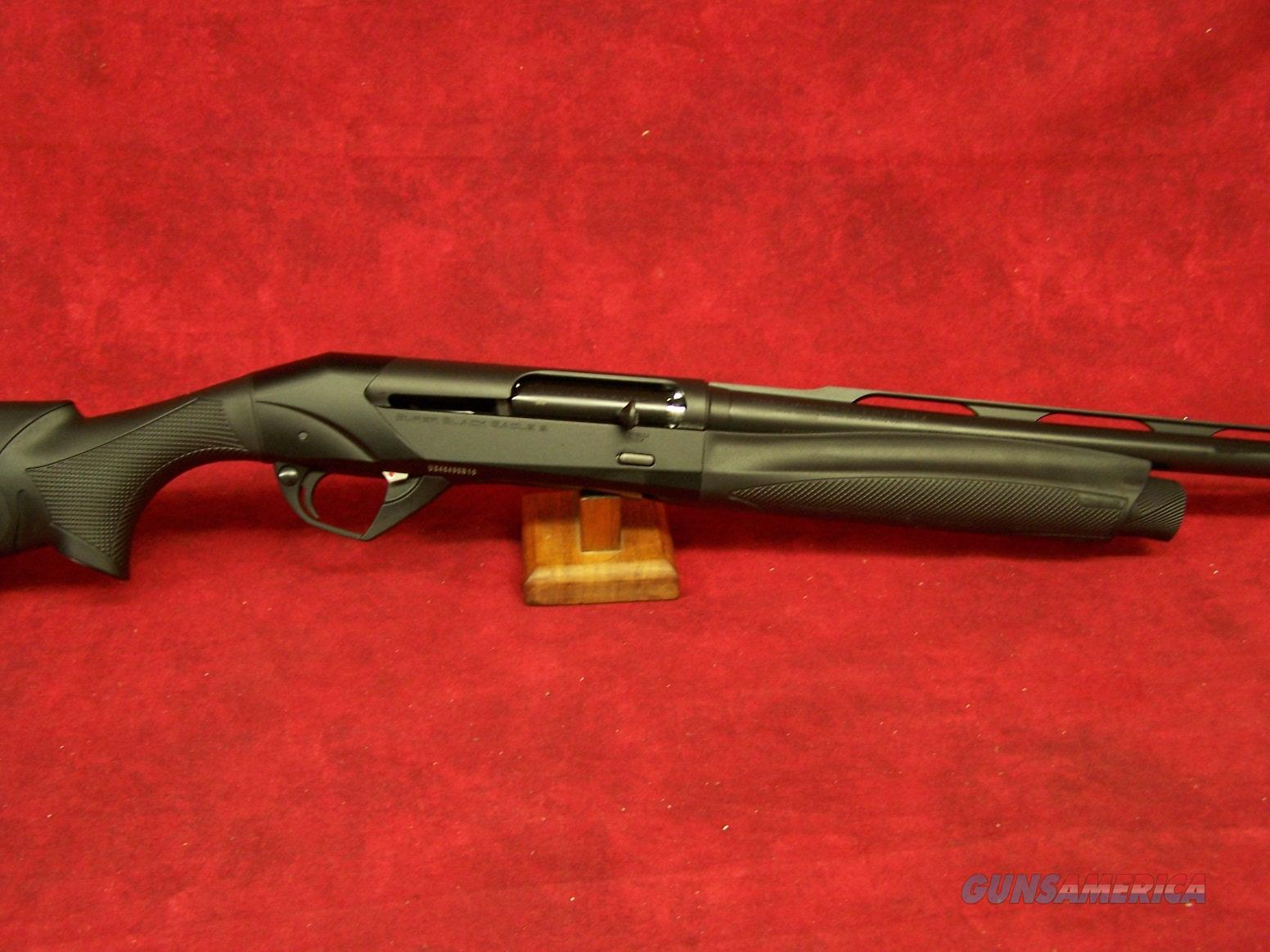 "Benelli Super Black Eagle 3 3.5"" 12ga 28"" Barrel (10316)  Guns > Shotguns > Benelli Shotguns > Sporting"