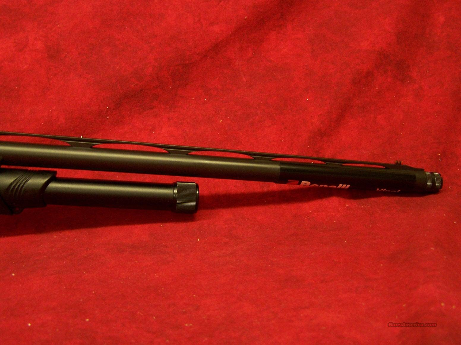 "Benelli Vinci Speedbolt 3-Gun 12ga 3"" 24"" barrel(10595)  Guns > Shotguns > Benelli Shotguns > Tactical"