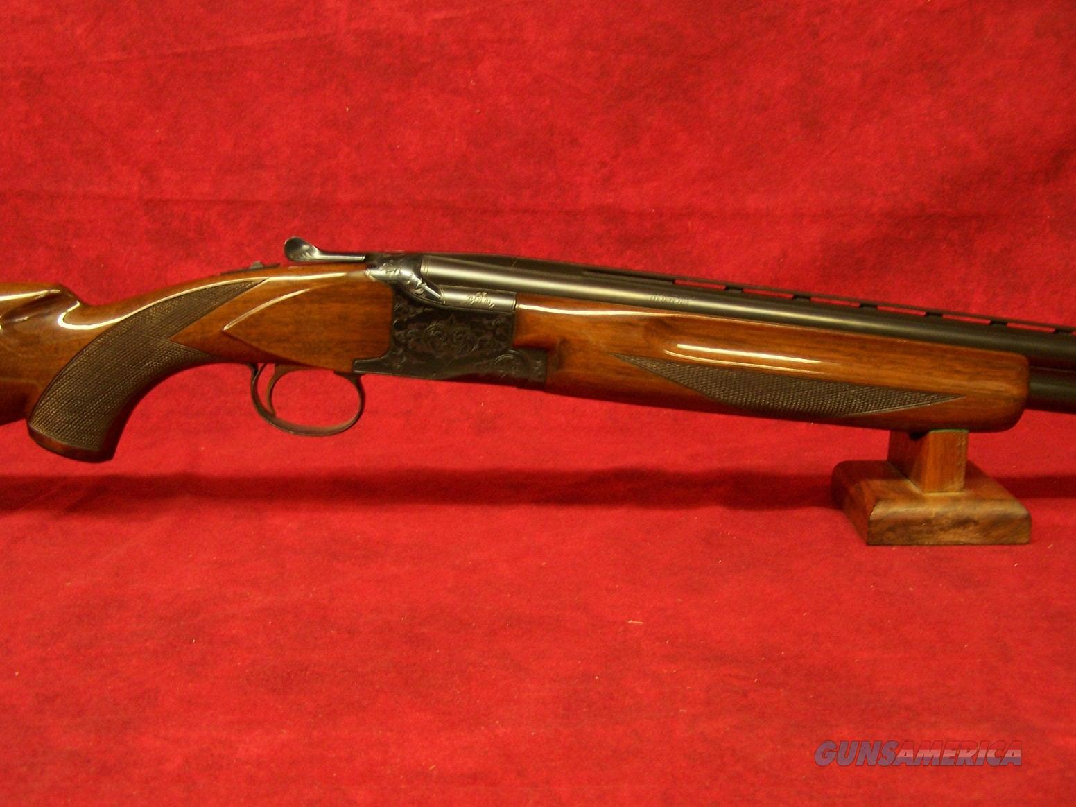 "Winchester 101 20ga 28"" F & Mod 3""  Guns > Shotguns > Winchester Shotguns - Modern > O/U > Hunting"