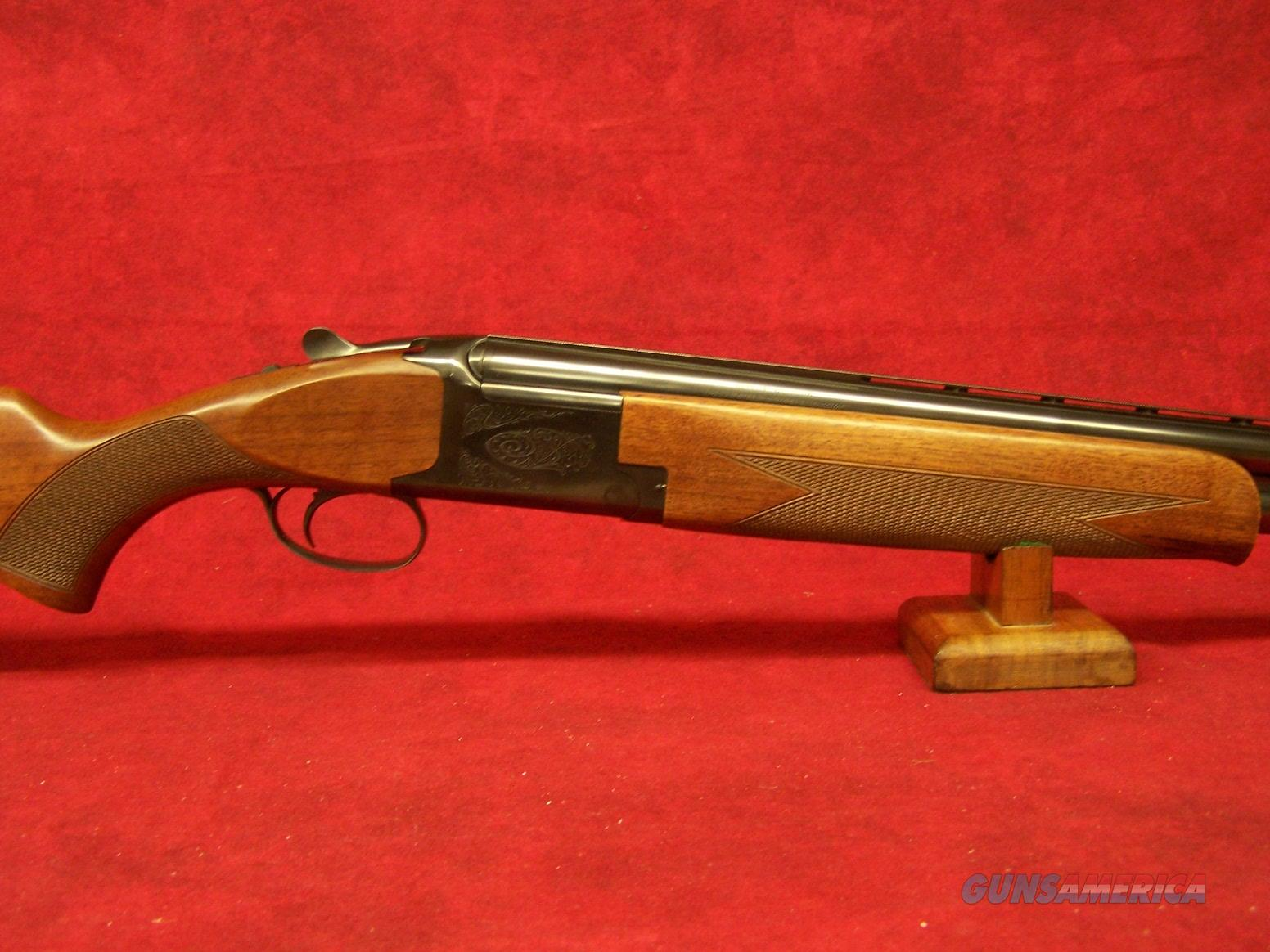 "Browning Superposed 27 Chasse Standard O/U 12ga 28"" Barrel 2 3/4""  Guns > Shotguns > Browning Shotguns > Over Unders > Belgian Manufacture"