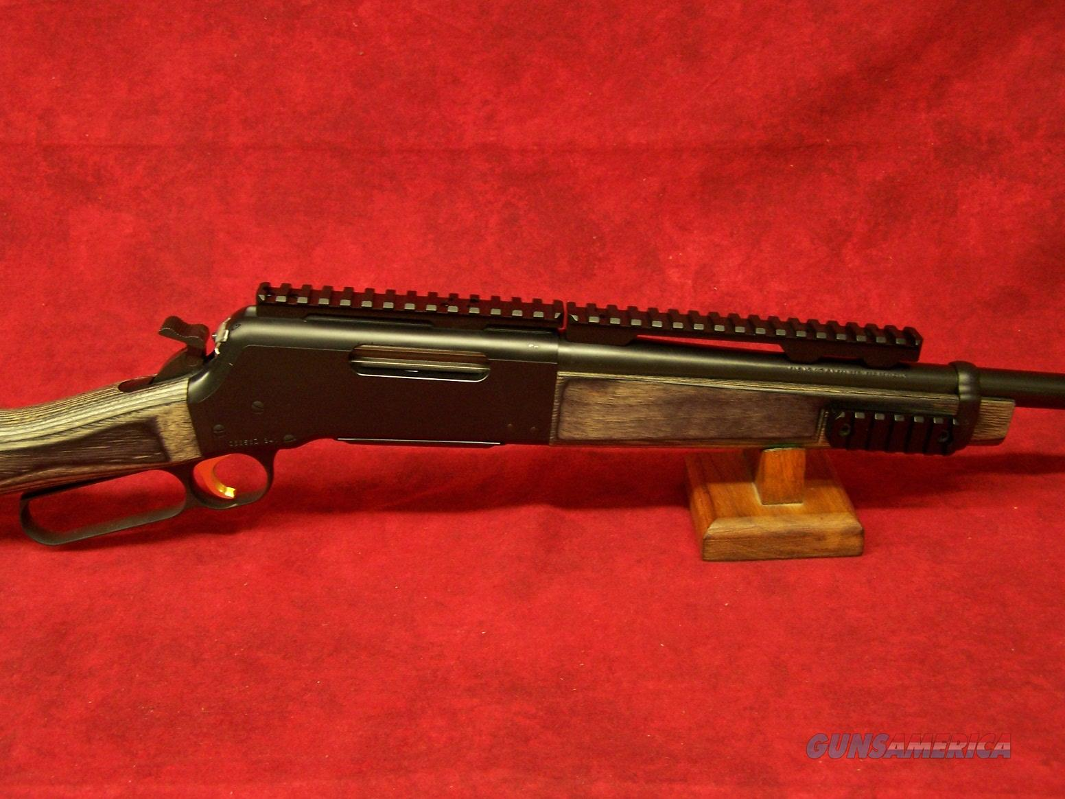"BROWNING BLR BLACK LABEL TAKE DOWN 223REM 16"" NS SHOT (034026208)  Guns > Rifles > Browning Rifles > Lever Action"