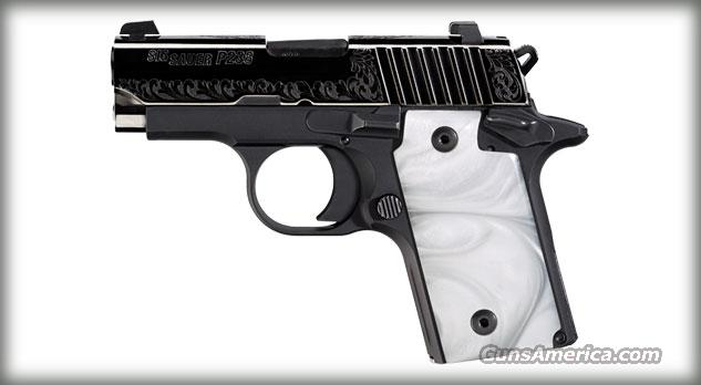 Sig Sauer P238 Pearl .380 (238-380-ESW)  Guns > Pistols > Sig - Sauer/Sigarms Pistols > P238
