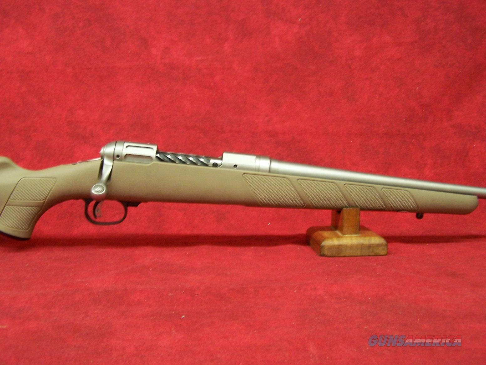 "Savage Model 16 LWH 6.5 Creedmoor SS 20"" Barrel (22577)  Guns > Rifles > Savage Rifles > 16/116"