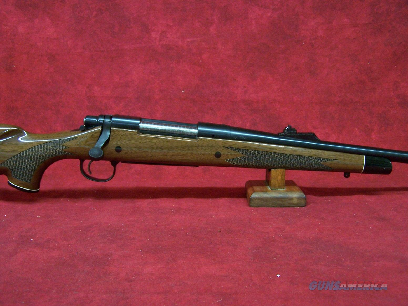 "Remington Model 700 BDL 7mm Mag 24"" Barrel X-Mark Pro Trigger Blue Finish Walnut Stock (25803)  Guns > Rifles > Remington Rifles - Modern > Model 700 > Sporting"
