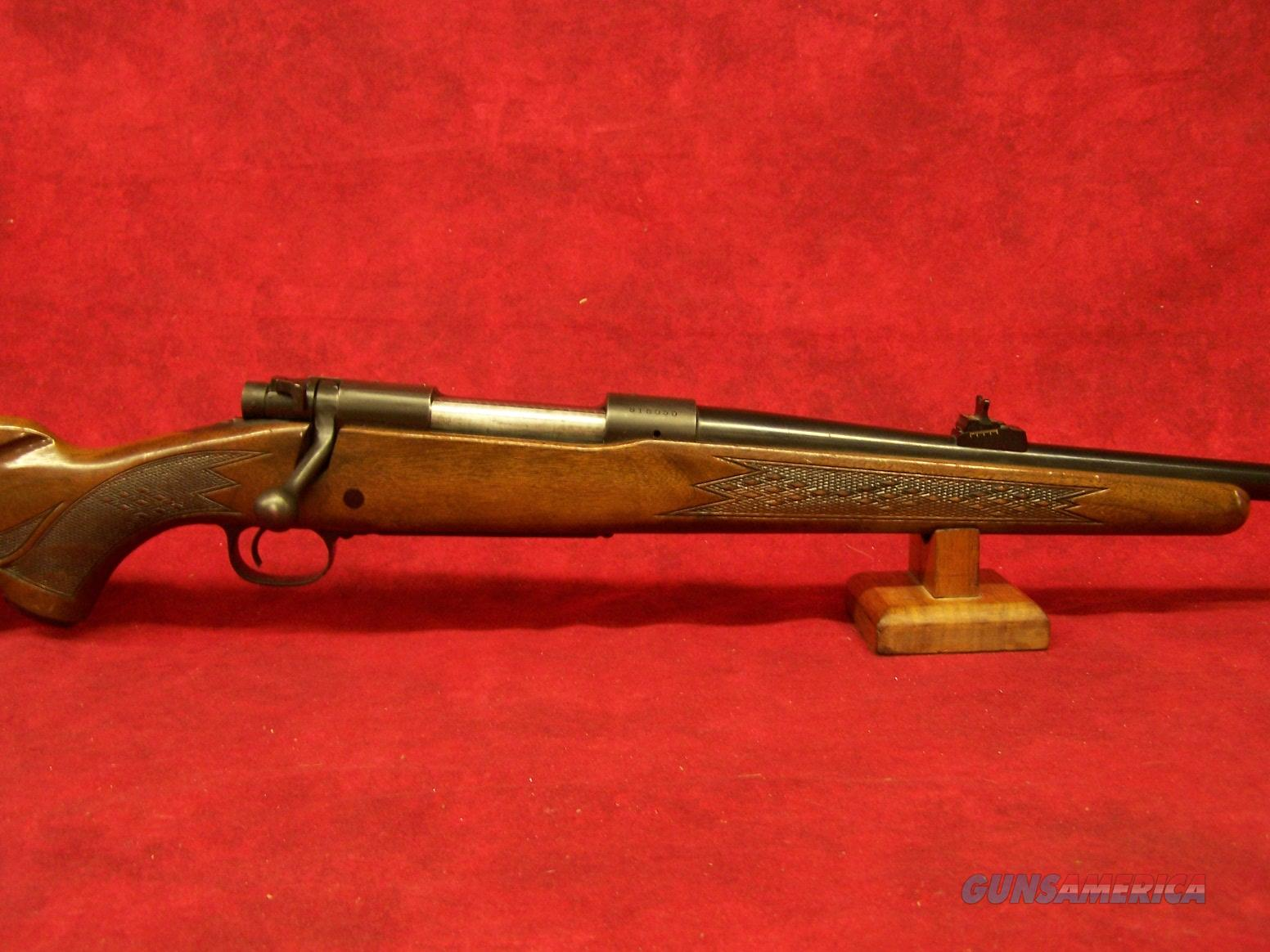 "Winchester Model 70 .225 Win 22"" Barrel **RARE**  Guns > Rifles > Winchester Rifles - Modern Bolt/Auto/Single > Model 70 > Post-64"