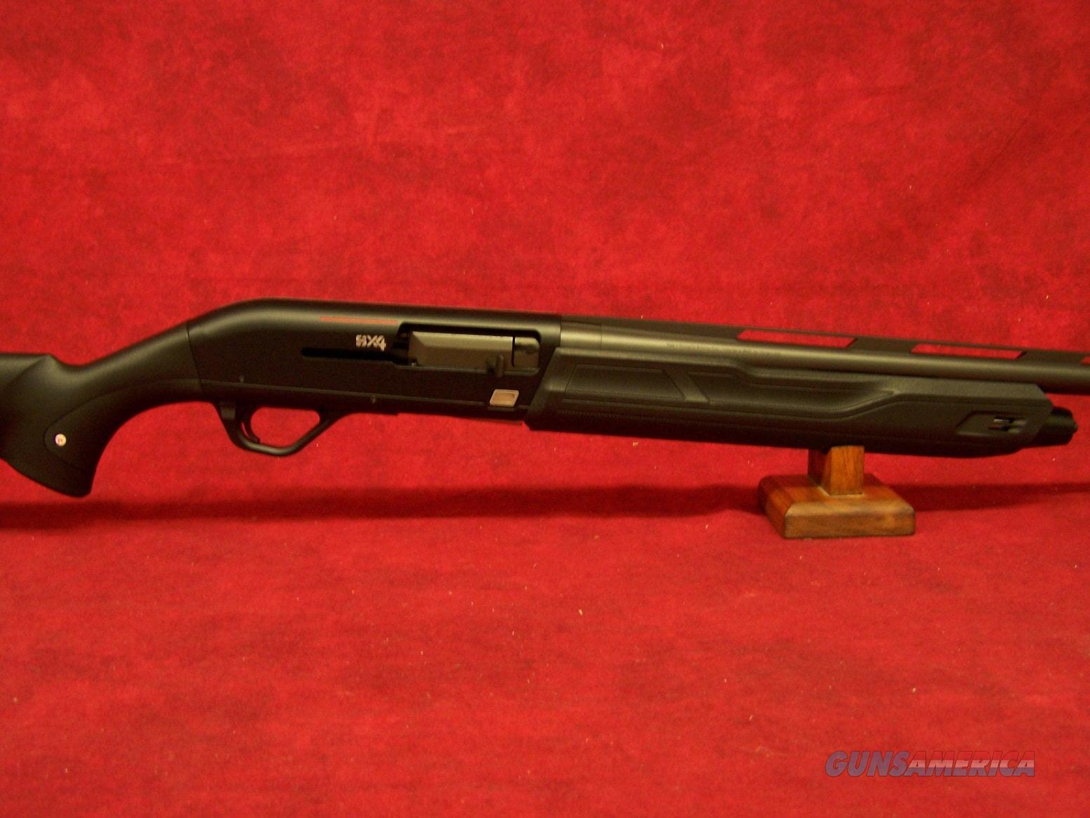 Winchester SX4 12ga 3