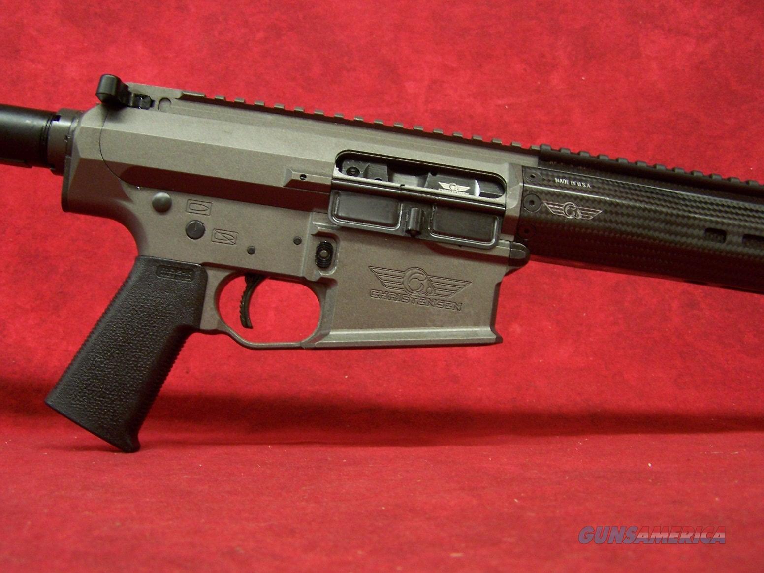 "Christensen Arms CA-10 G2 Carbon Fiber 6.5 Creedmoor 20"" Barrel  Guns > Rifles > C Misc Rifles"