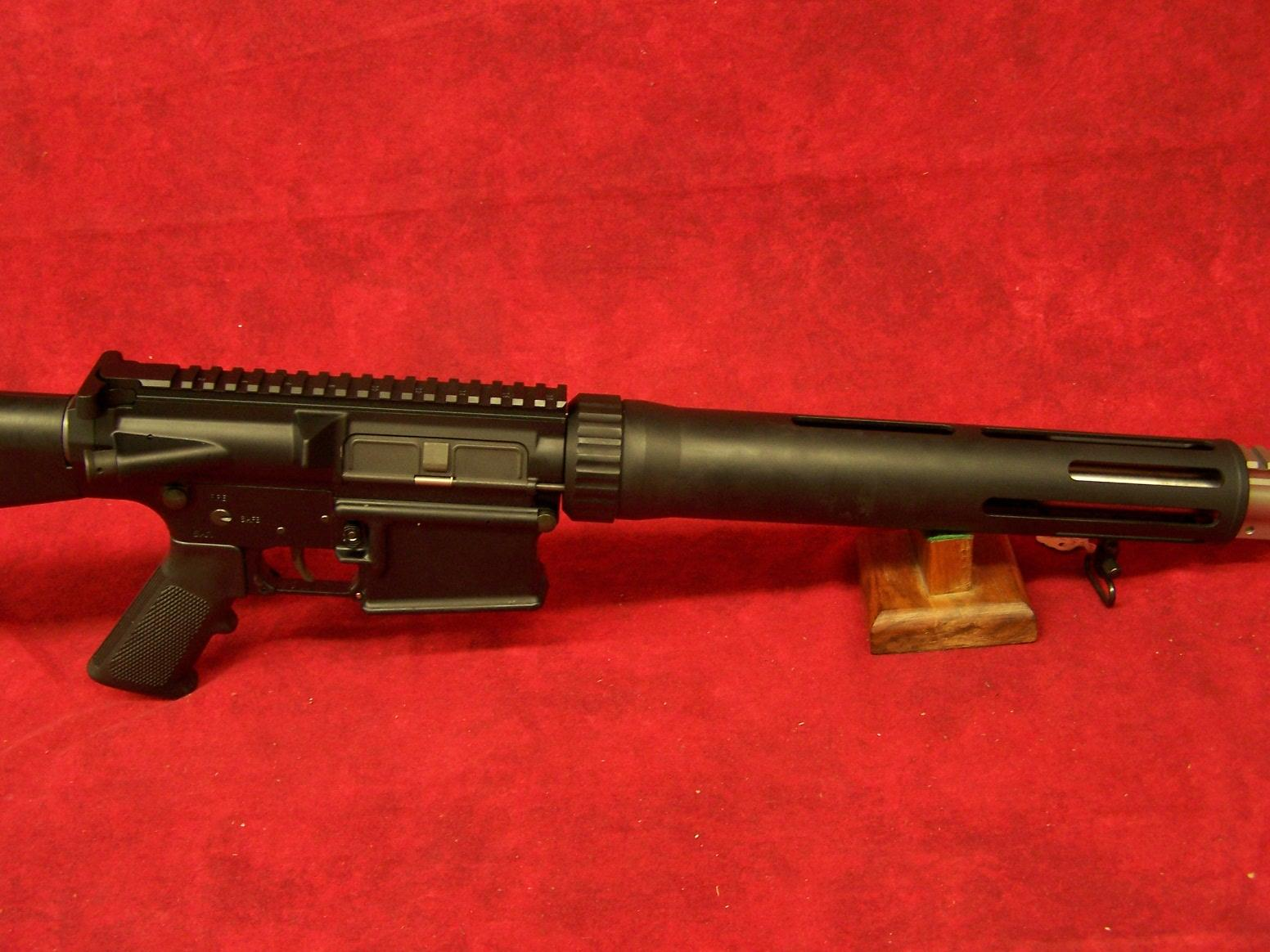 "Armalite AR-10T .308(7.62) 20"" SS with free float tube  Guns > Rifles > Armalite Rifles > Complete Rifles"