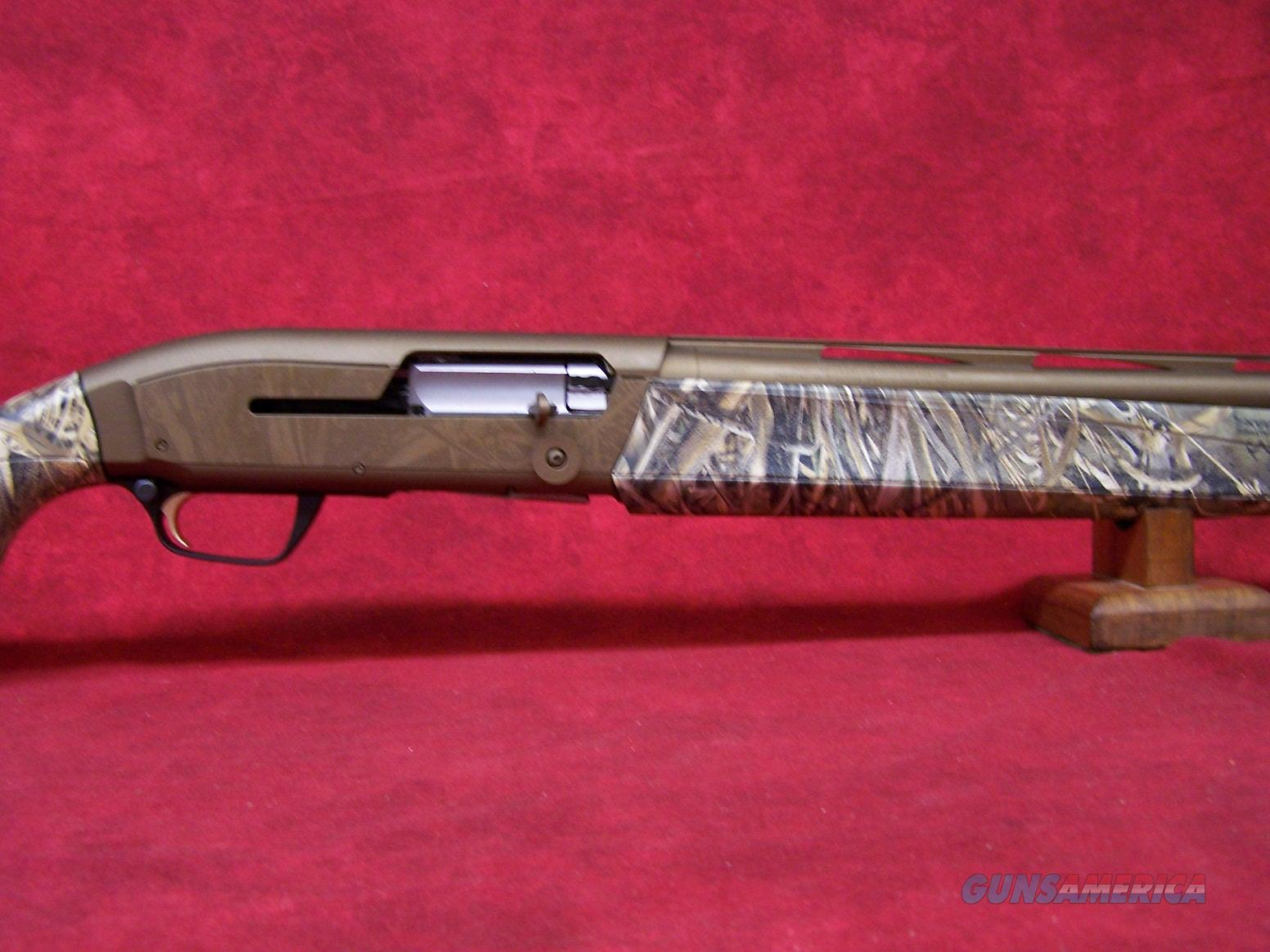 "Browning Maxus Wicked Wing MAX-5 12ga 3.5""  28"" Barrel (011671204)  Guns > Shotguns > Browning Shotguns > Autoloaders > Hunting"