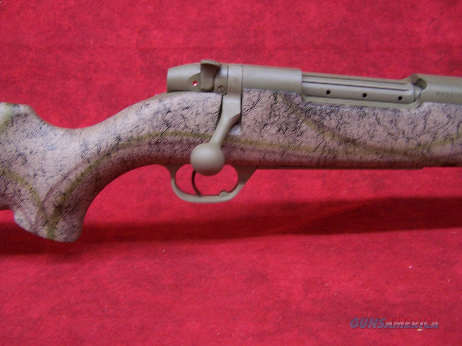"Weatherby Mark V Terramark Bolt Rifle 6.5-300 Mag Cerakote Fluted 26"" Desert Camo (MATM653WR6O)   Guns > Rifles > Weatherby Rifles > Sporting"
