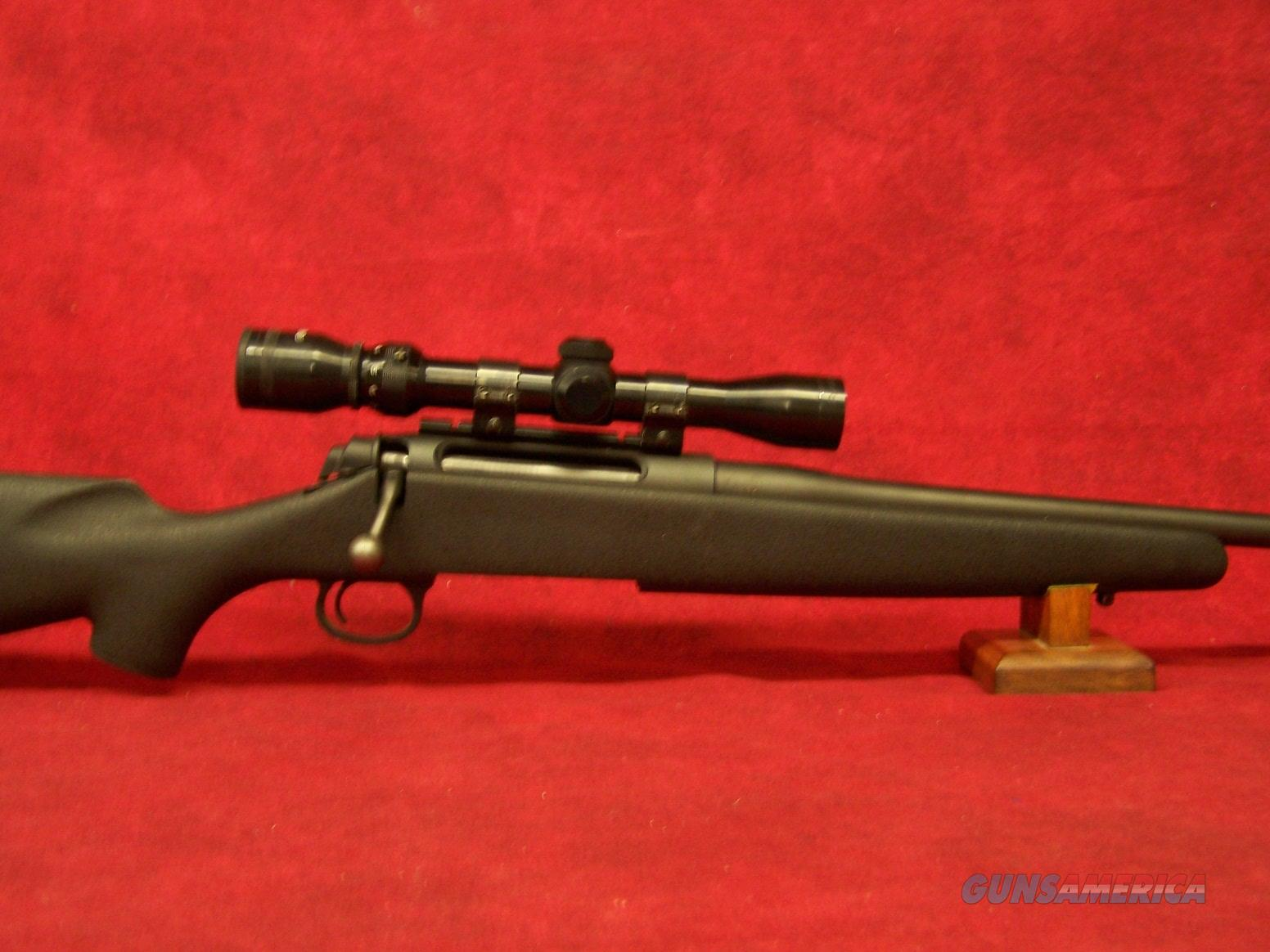 "Remington 715 Youth .243 Win 20"" w/scope  Guns > Rifles > Remington Rifles - Modern > Bolt Action Non-Model 700 > Sporting"