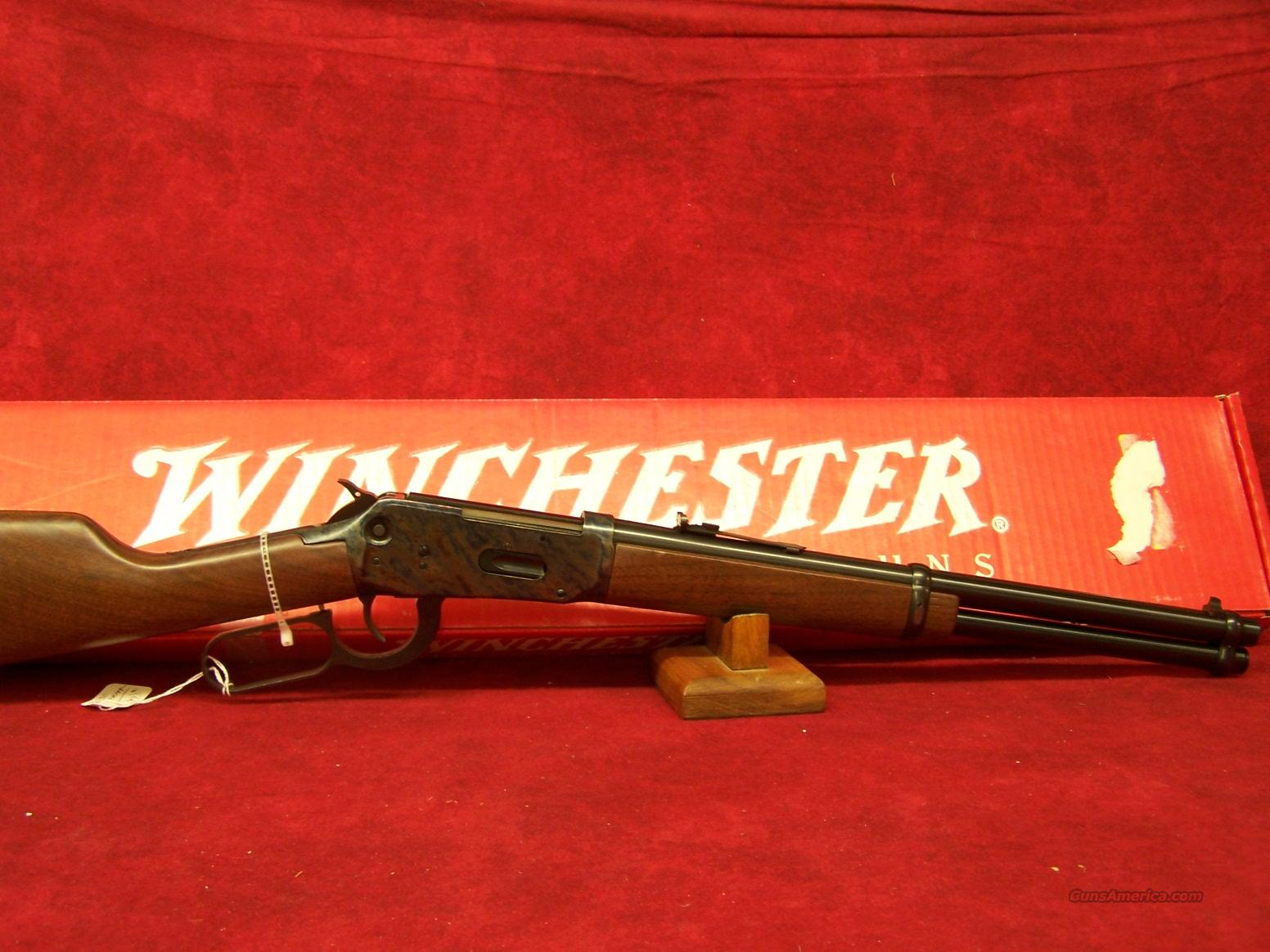 Winchester 94 Trapper Case Color 30-30 Win  Guns > Rifles > Winchester Rifles - Modern Lever > Model 94 > Post-64