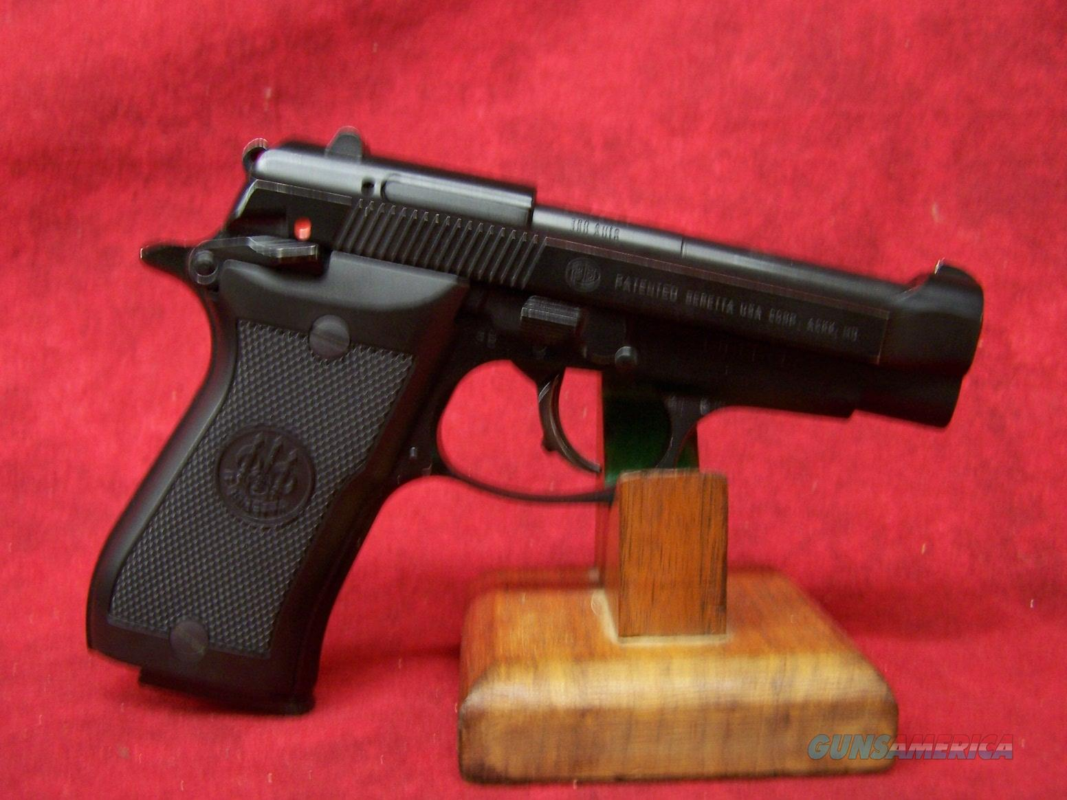 "Beretta Cheetah 85F .380/9mm Short 3.7"" Barrel  Guns > Pistols > Beretta Pistols > Cheetah Series > Model 85"