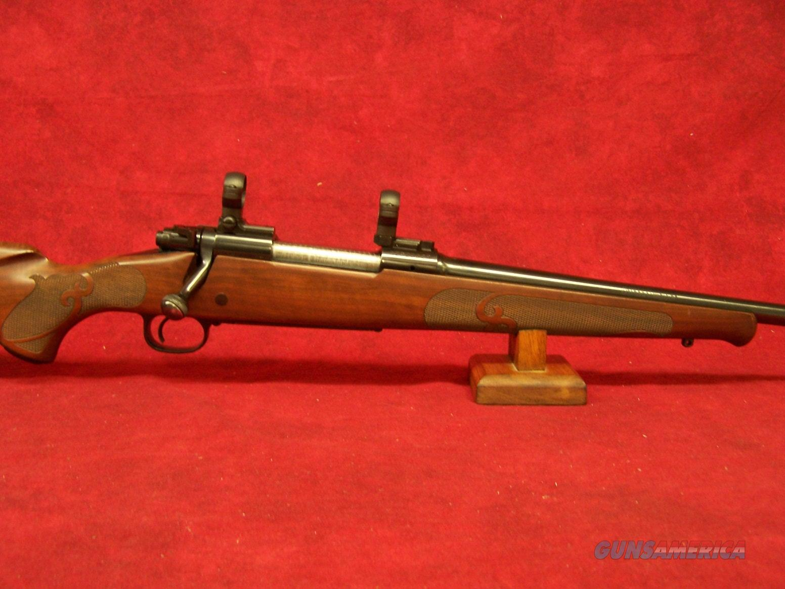 "Winchester Model 70 Featherweight 6.5x55 22"" Barrel **RARE**  Guns > Rifles > Winchester Rifles - Modern Bolt/Auto/Single > Model 70 > Post-64"