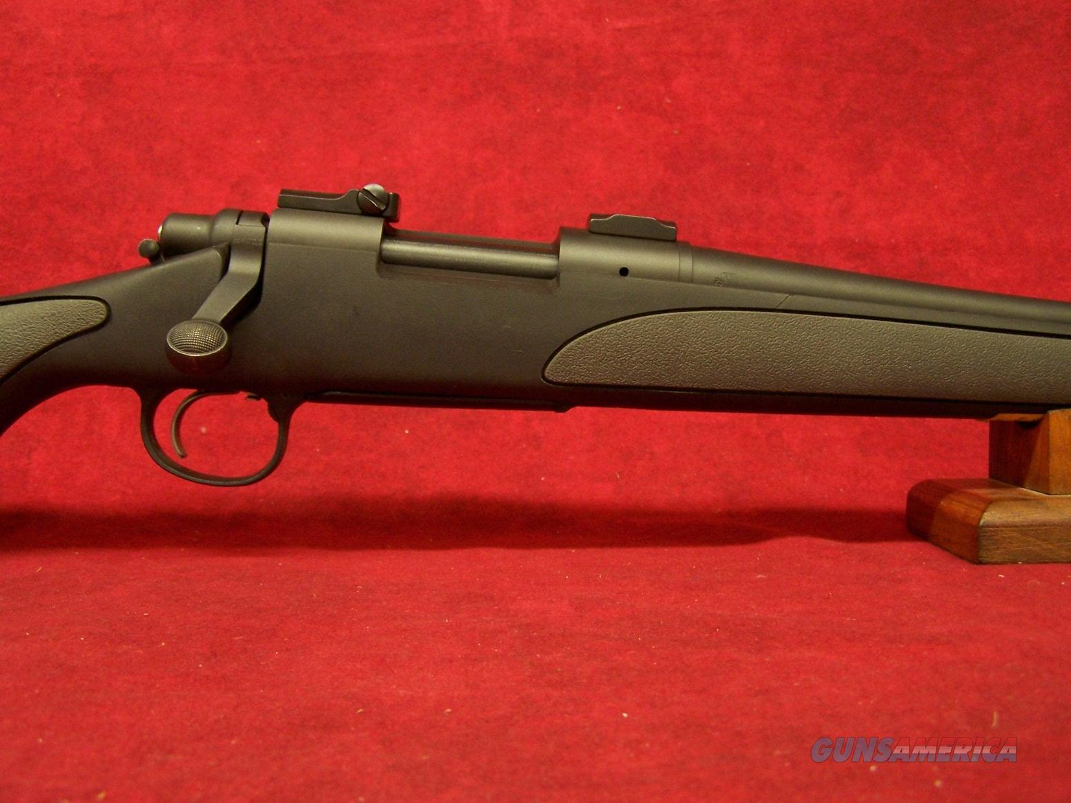 """Remington 700 SPS .308 Win 24""""   Guns > Rifles > Remington Rifles - Modern > Model 700 > Sporting"""