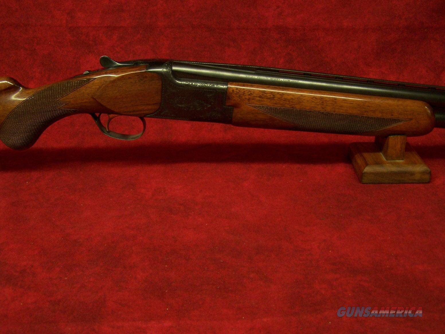 "Charles Daly 12ga 3"" 30"" Barrel  Guns > Shotguns > Charles Daly Shotguns > Over/Under"