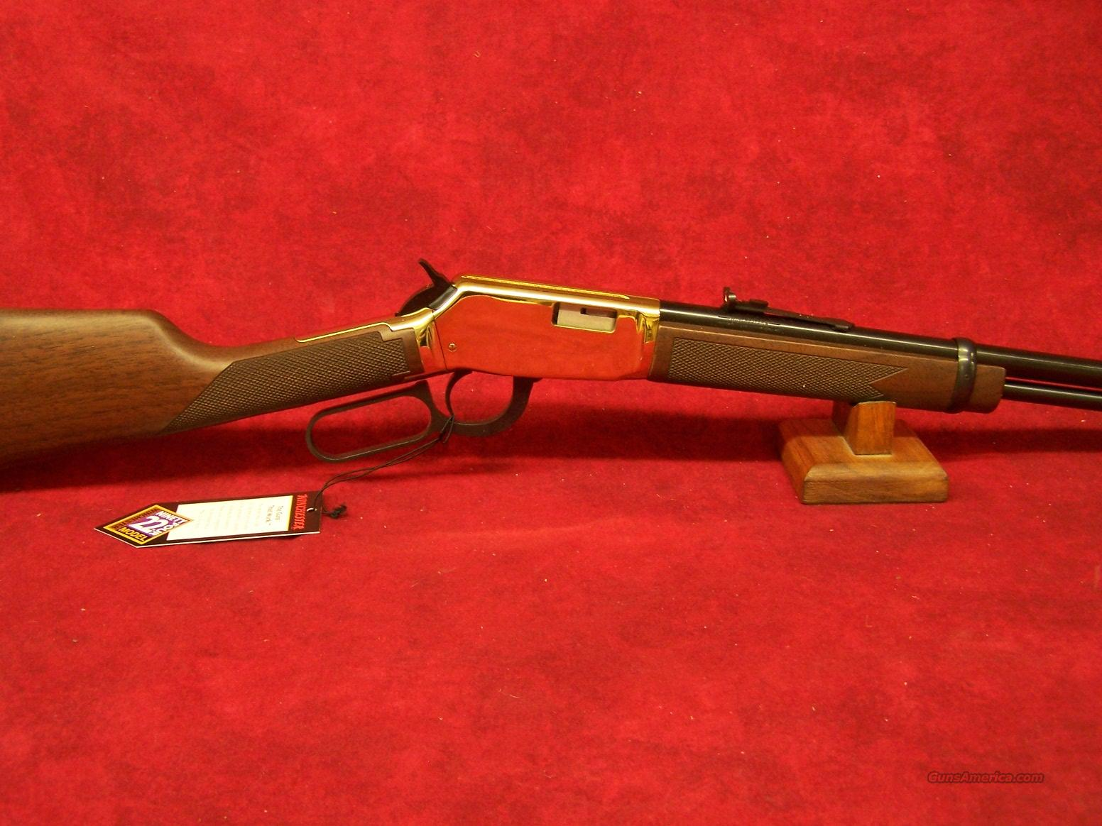 Winchester 9422 Yellow boy .22 Mag yellowboy 9422m  Guns > Rifles > Winchester Rifles - Modern Lever > Other Lever > Post-64