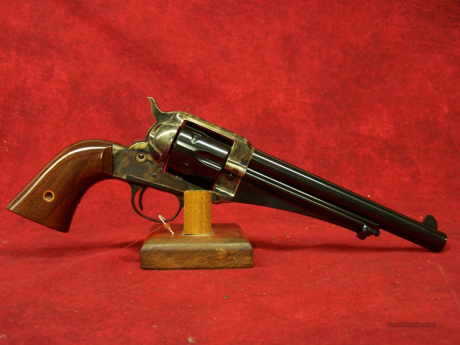 "Uberti 1875 Army Outlaw 7 1/2"" .45LC (341510)  Guns > Pistols > Uberti Pistols > Ctg."