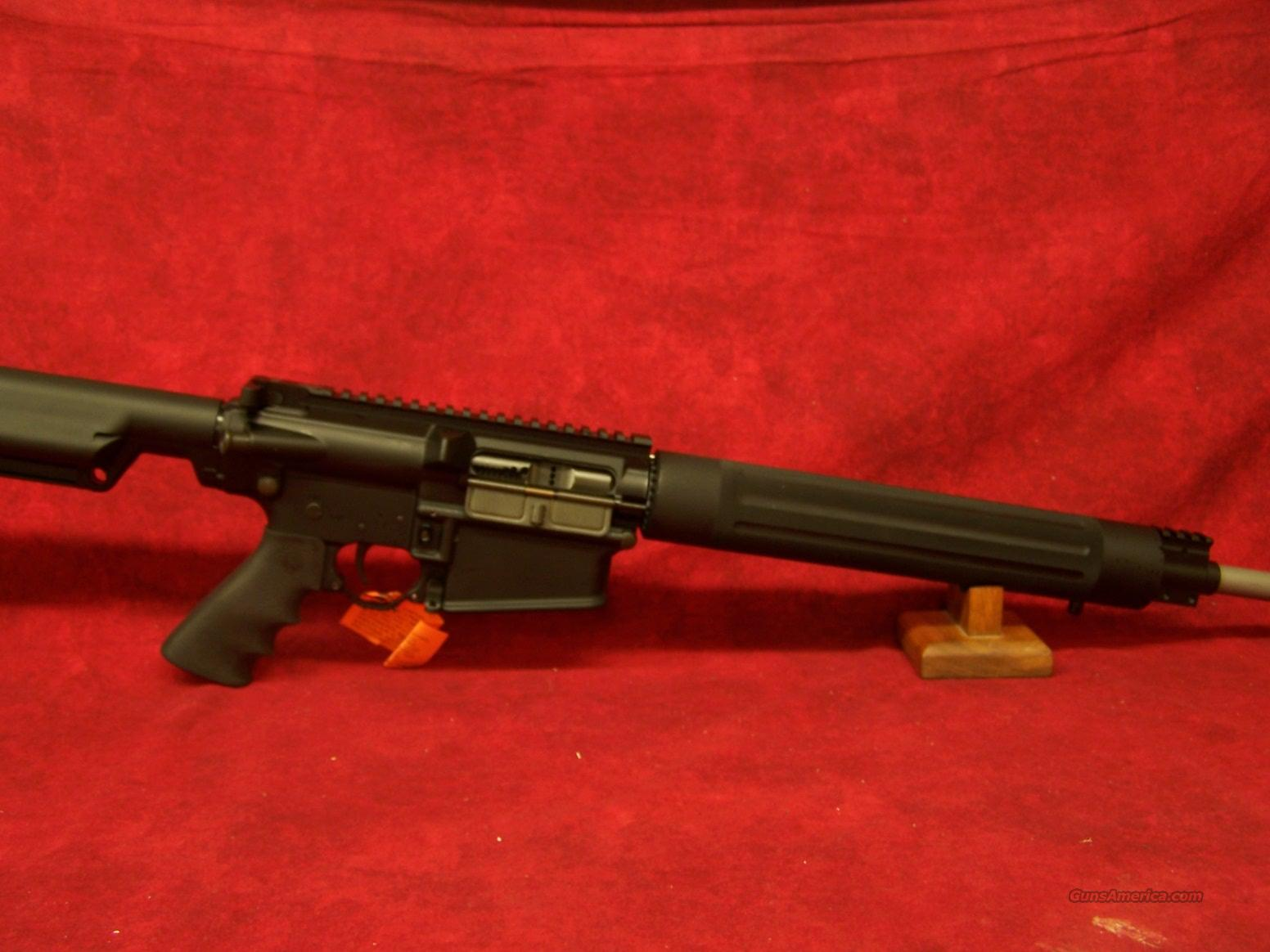 Rock River Arms LAR-8 Predator HP .308 / 7.62mm w/Operator A2 Stock  Guns > Rifles > Rock River Arms Rifles