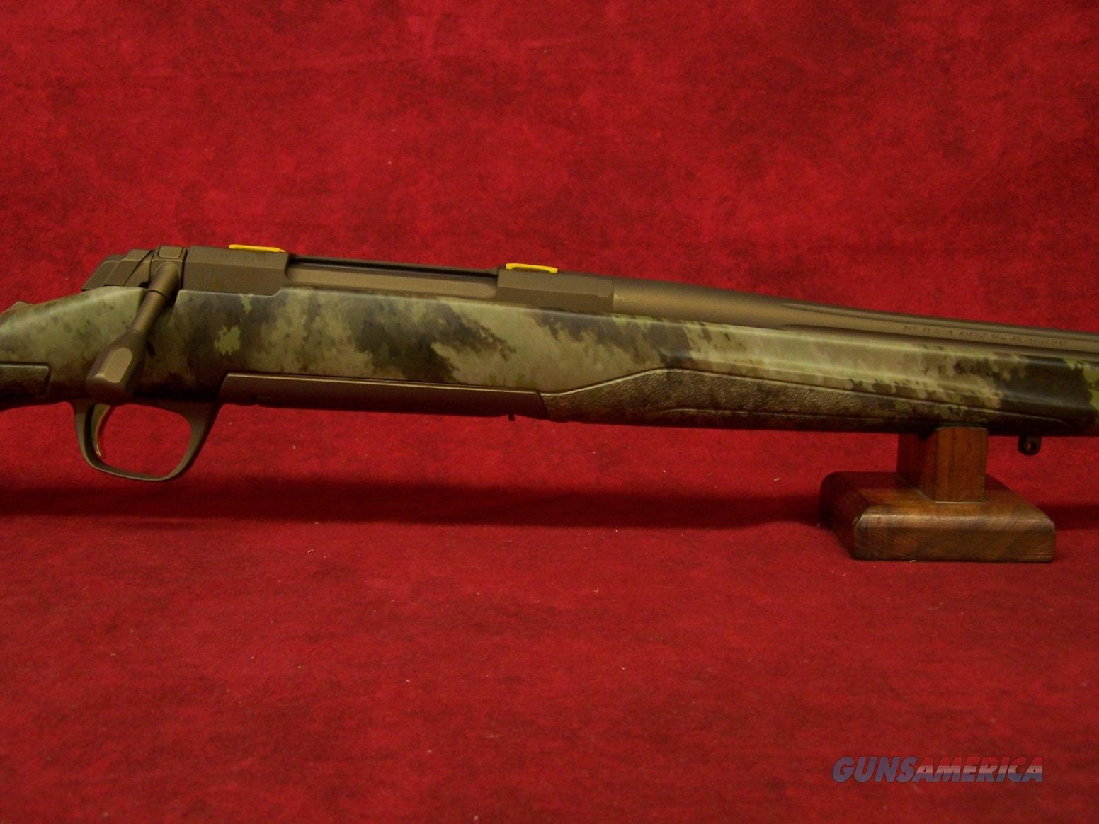 "Browning X-Bolt Hell's Canyon Long Range 28 Nosler 26"" Barrel(035389288)  Guns > Rifles > Browning Rifles > Bolt Action > Hunting > Stainless"