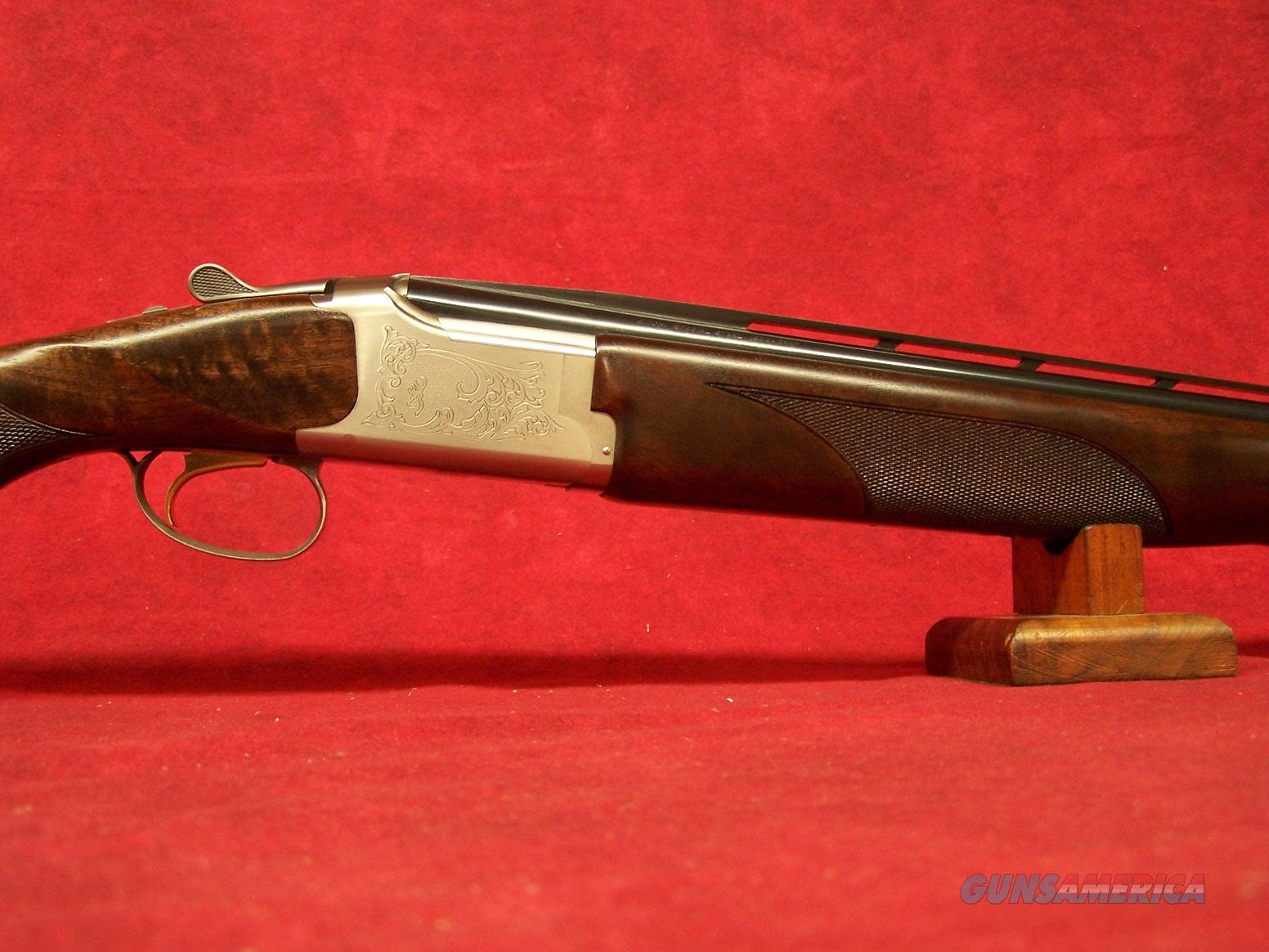 "Browning Citori 525 Field 16ga 2.75"" Barrel 28"" Barrel (018198513)  Guns > Shotguns > Browning Shotguns > Over Unders > Citori > Hunting"
