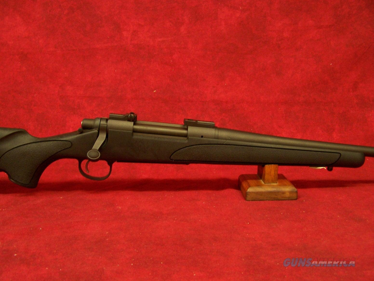 """Remington Model 700 SPS 30-06 24"""" Barrel  Guns > Rifles > Remington Rifles - Modern > Model 700 > Sporting"""
