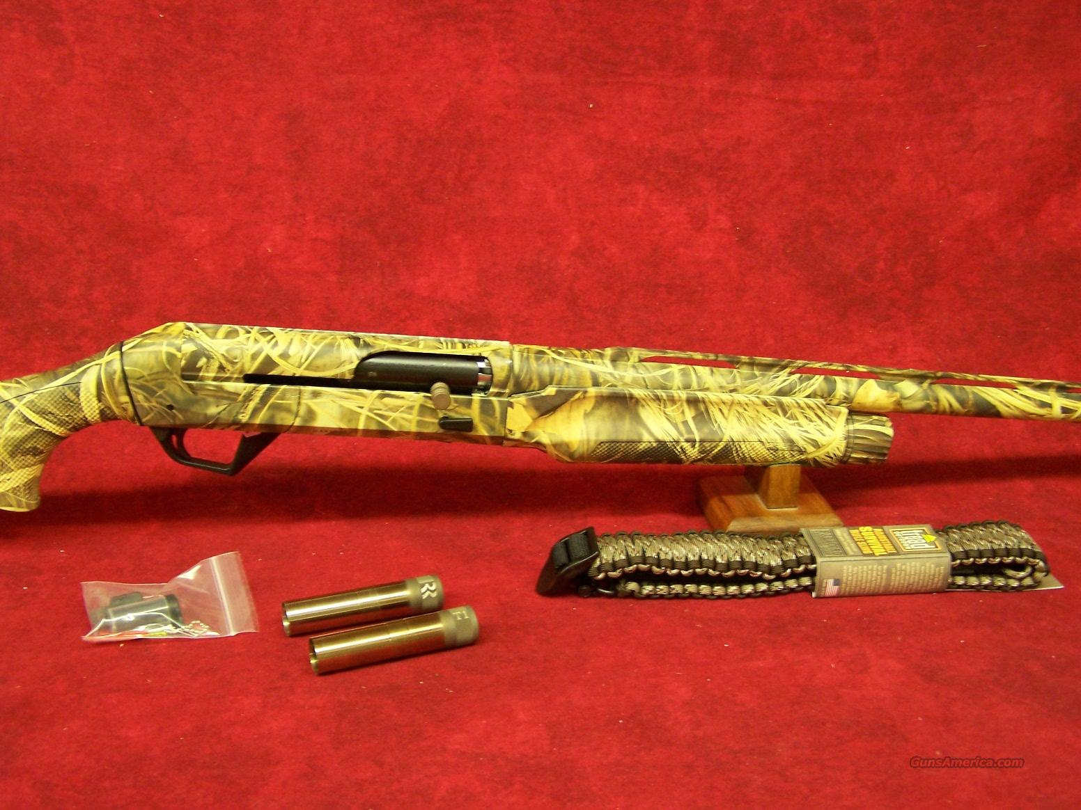 Benelli Performance Shop SBE II Waterfowl 12ga Max 4 (10109  Guns > Shotguns > Benelli Shotguns > Sporting